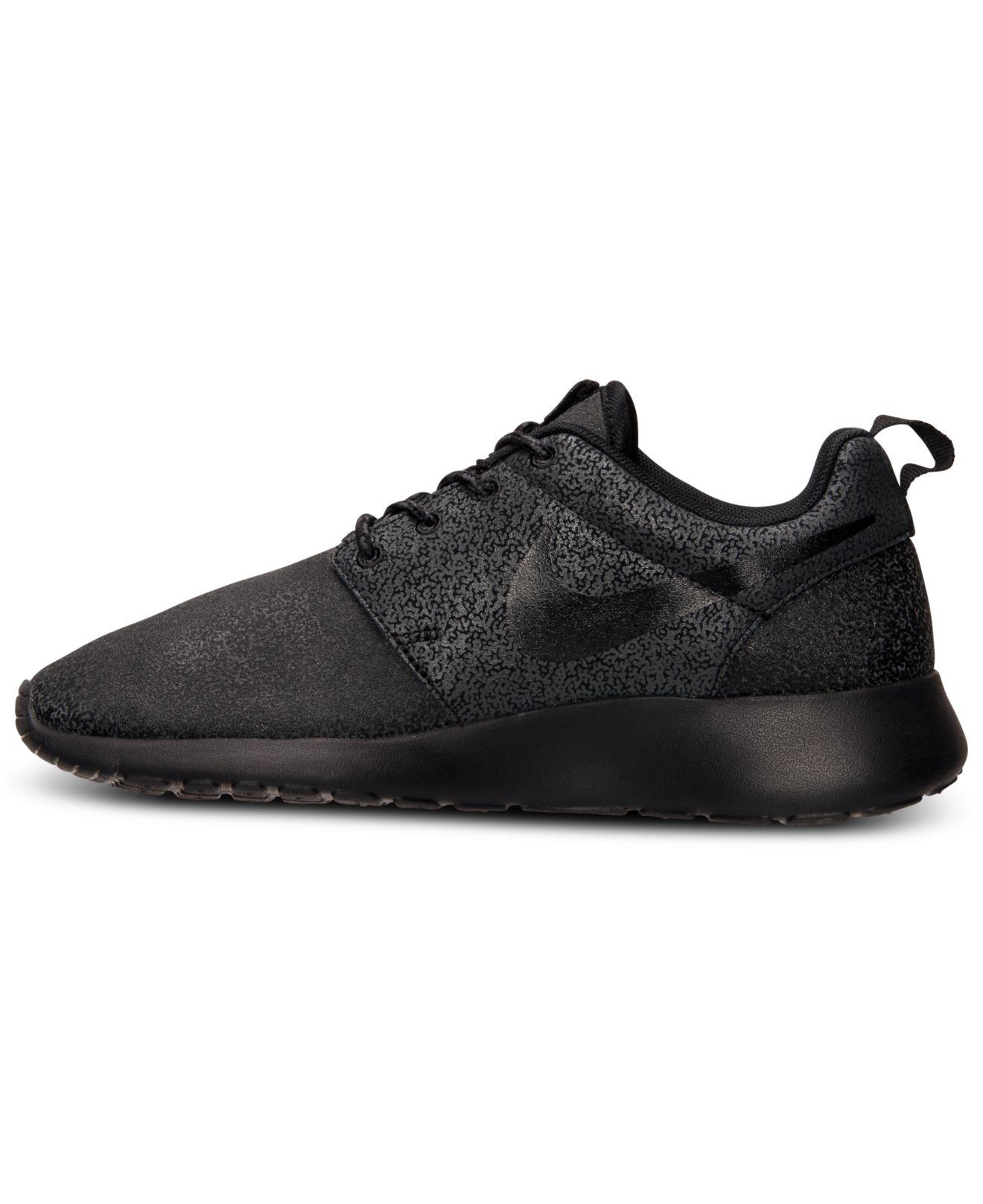 Nike Roshe Run HyperFuse Premium Magista Review + On Feet