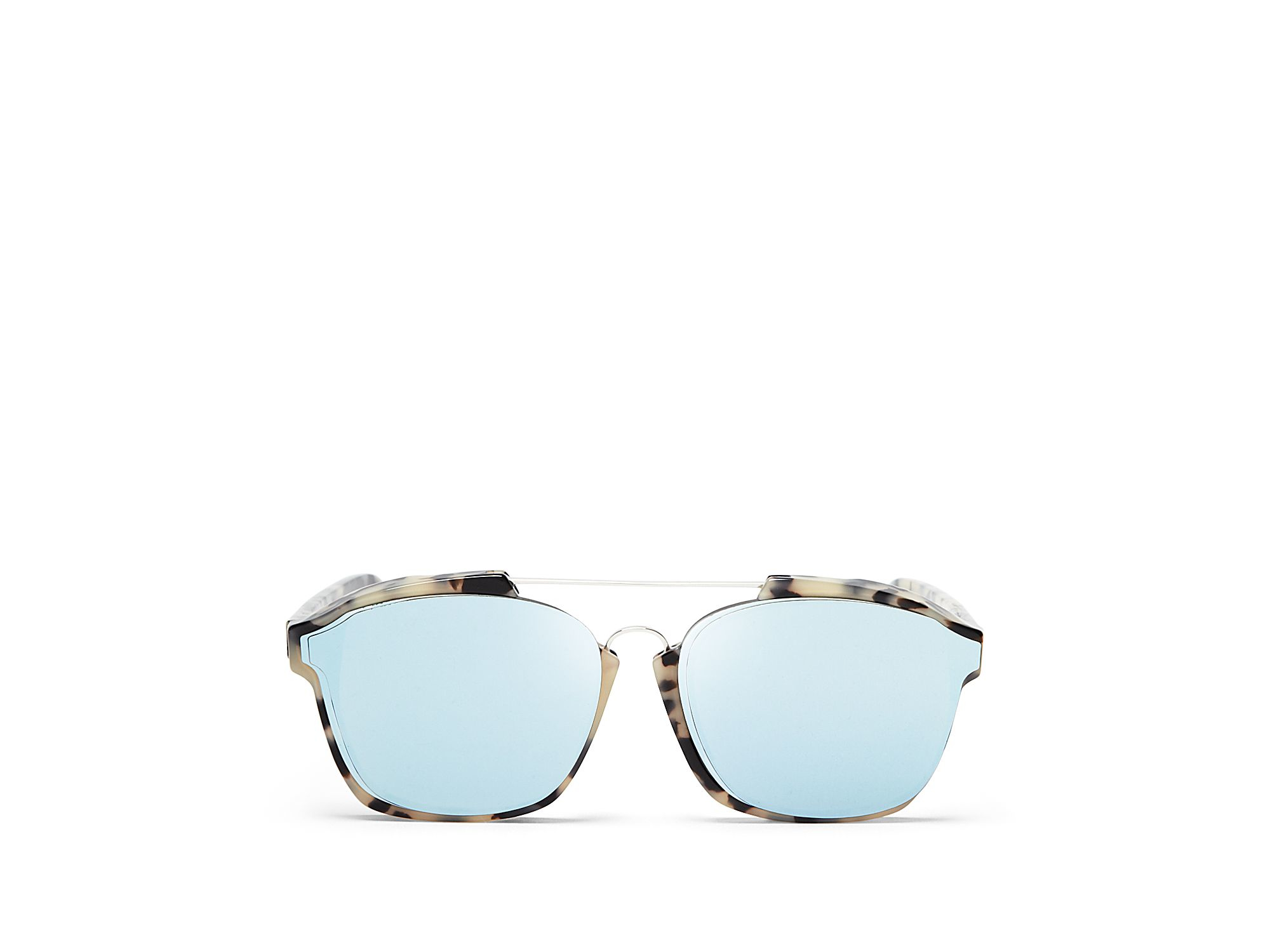 0dc059a2bc24d Gallery. Previously sold at  Bloomingdale s · Women s Mirrored Sunglasses
