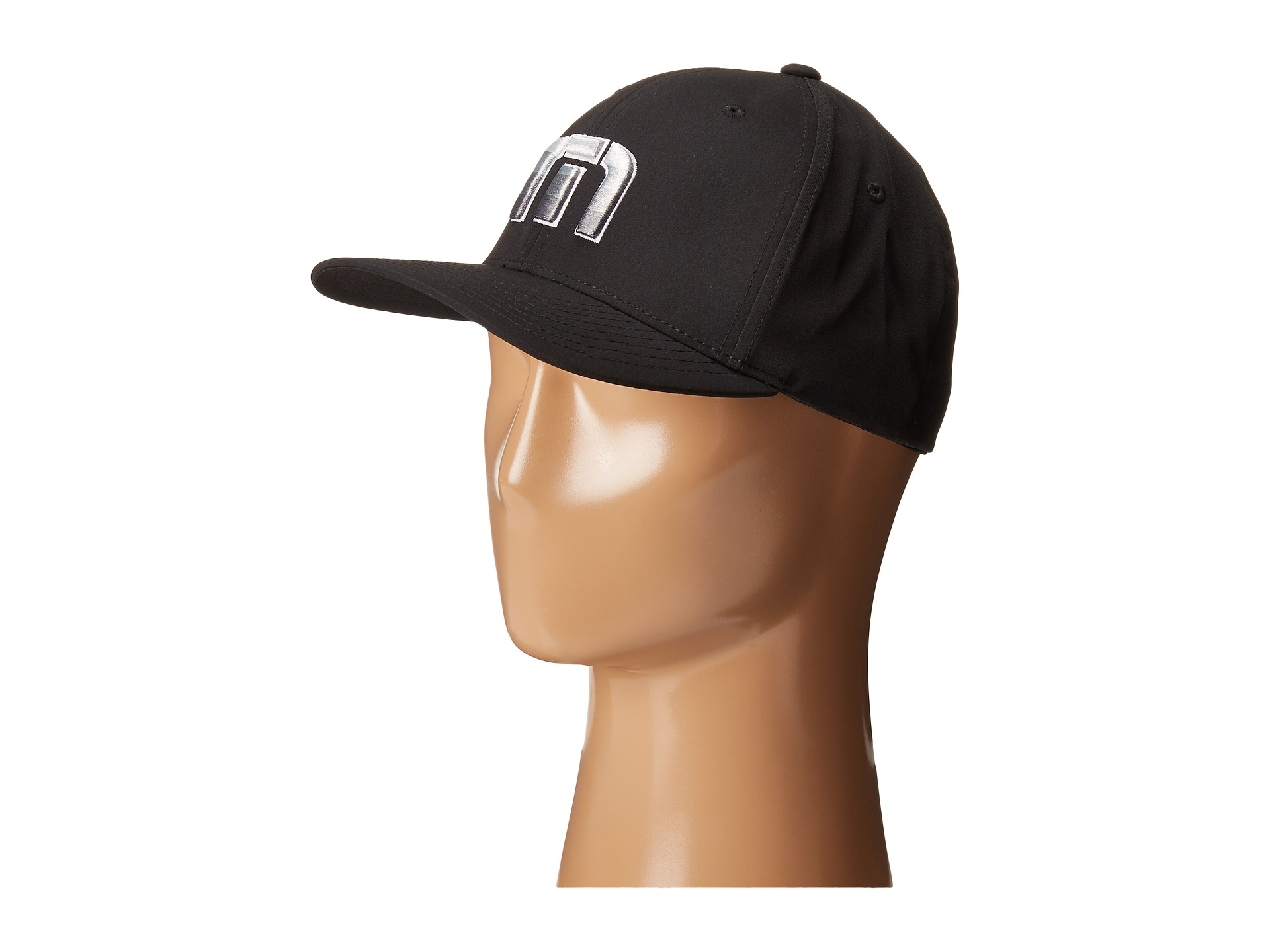 ... sweden lyst travis mathew donnelly hat in black for men 167a7 1785f 161eaf9bad0b