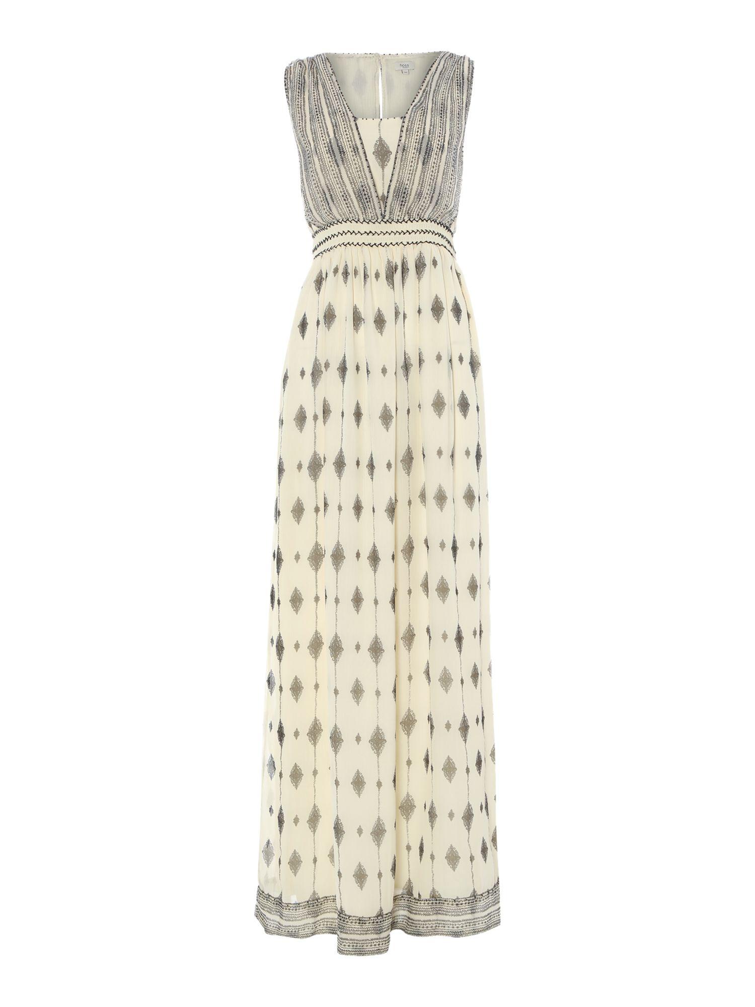 Hoss intropia maxi dress