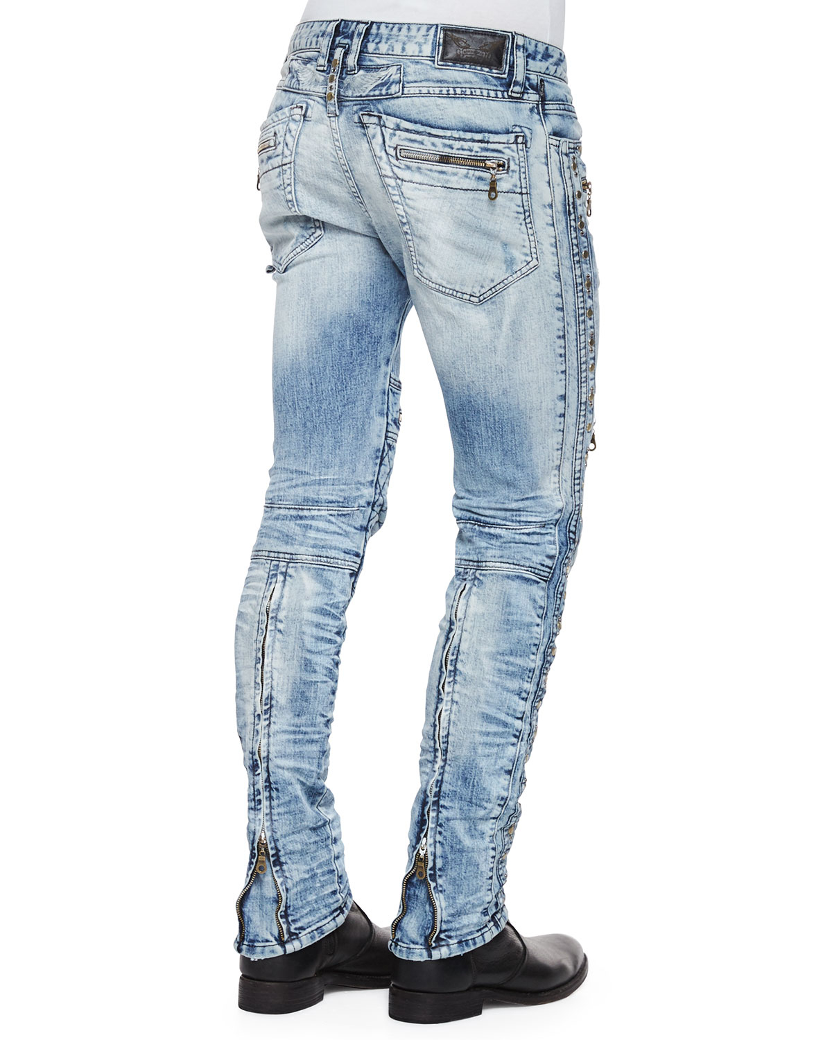Robin Jeans Robin's jean Quilted-k...