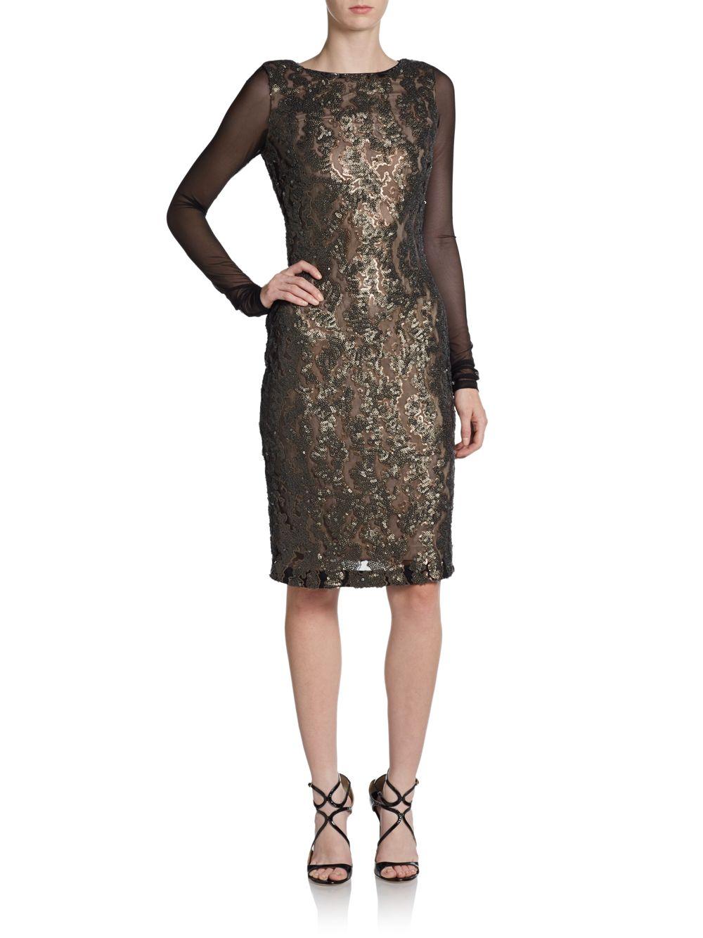 Vera Wang Cocktail Dresses 60