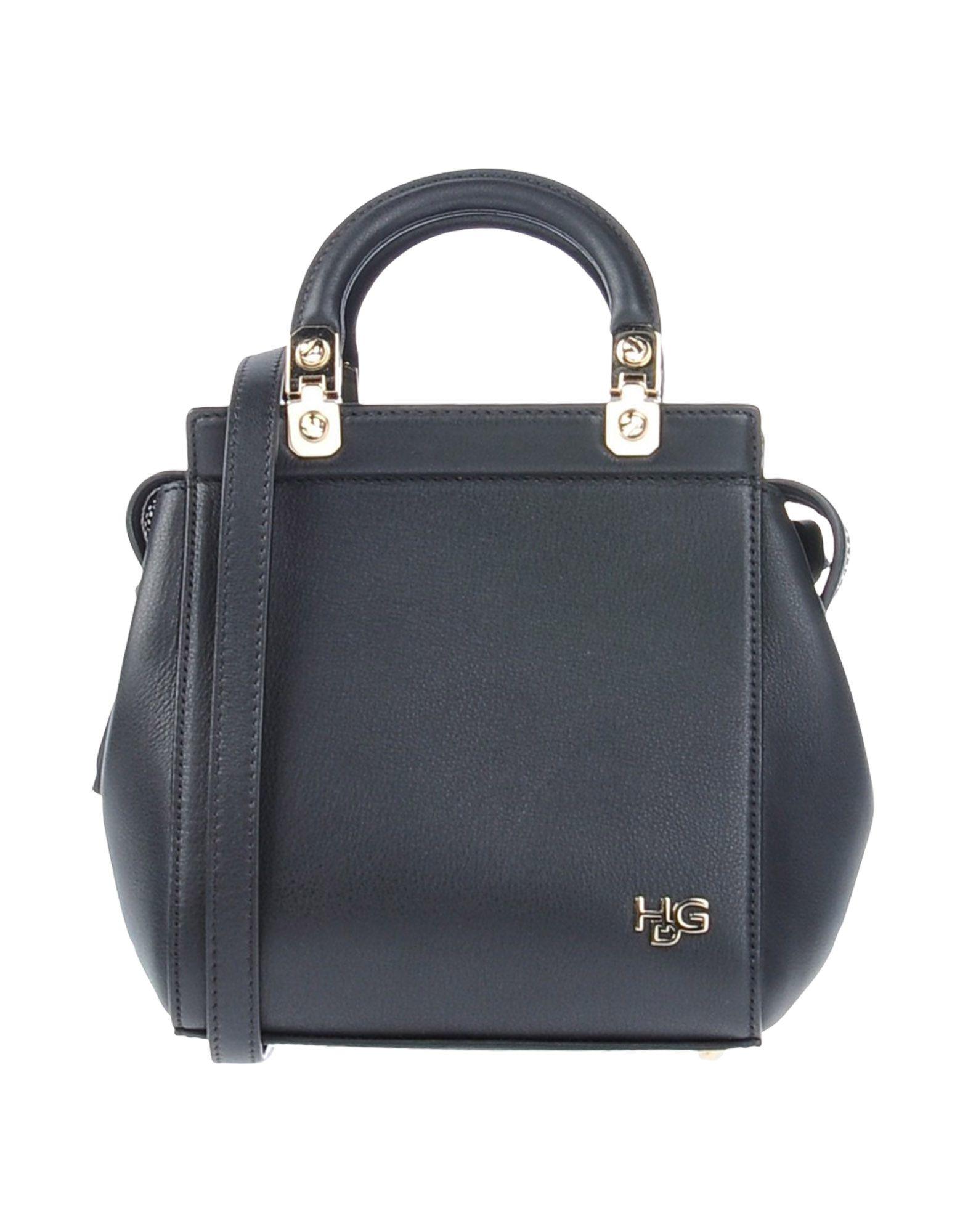 Lyst Givenchy Handbag In Black