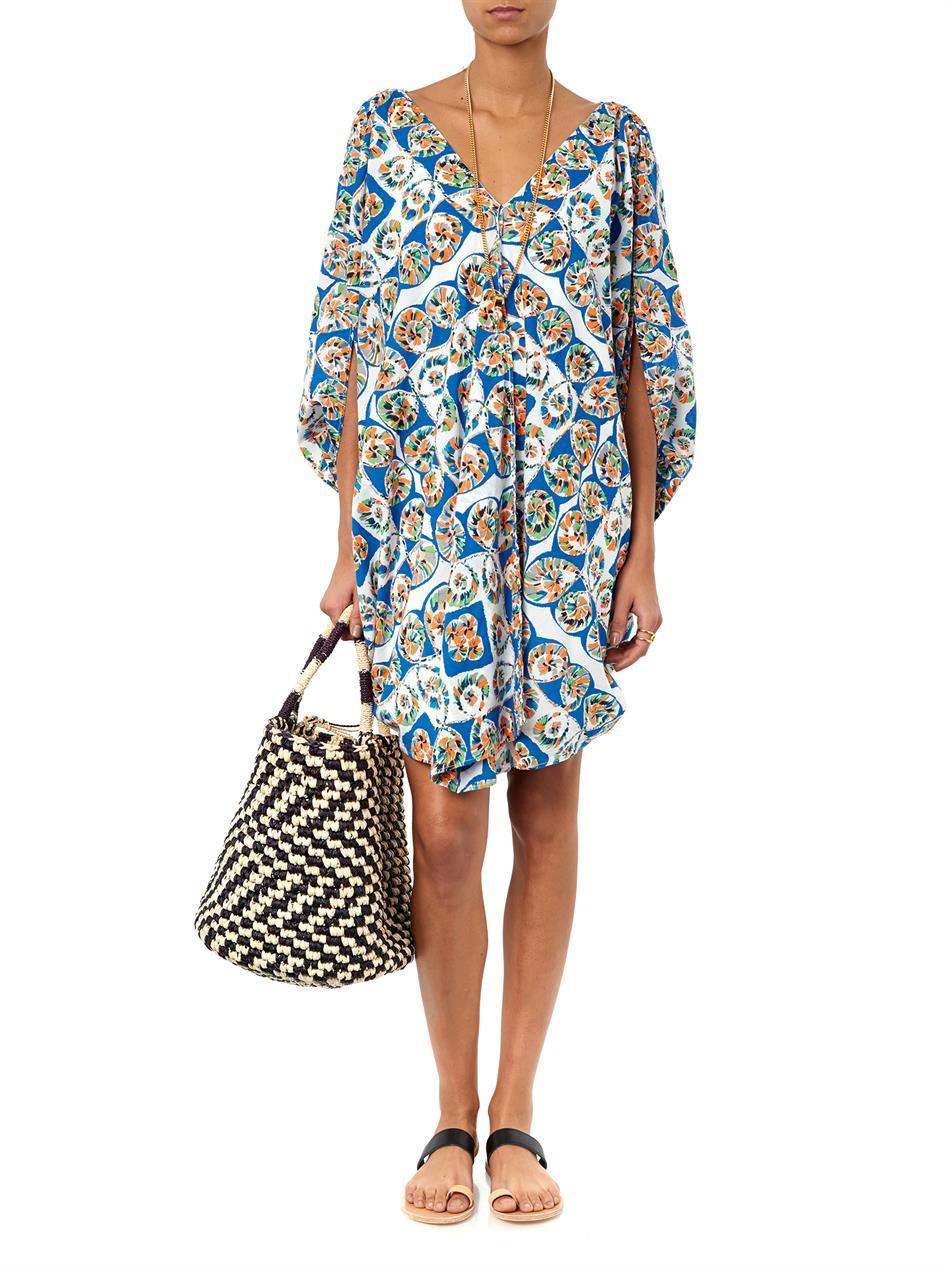 Rhiannon S Mini Dress Painted On