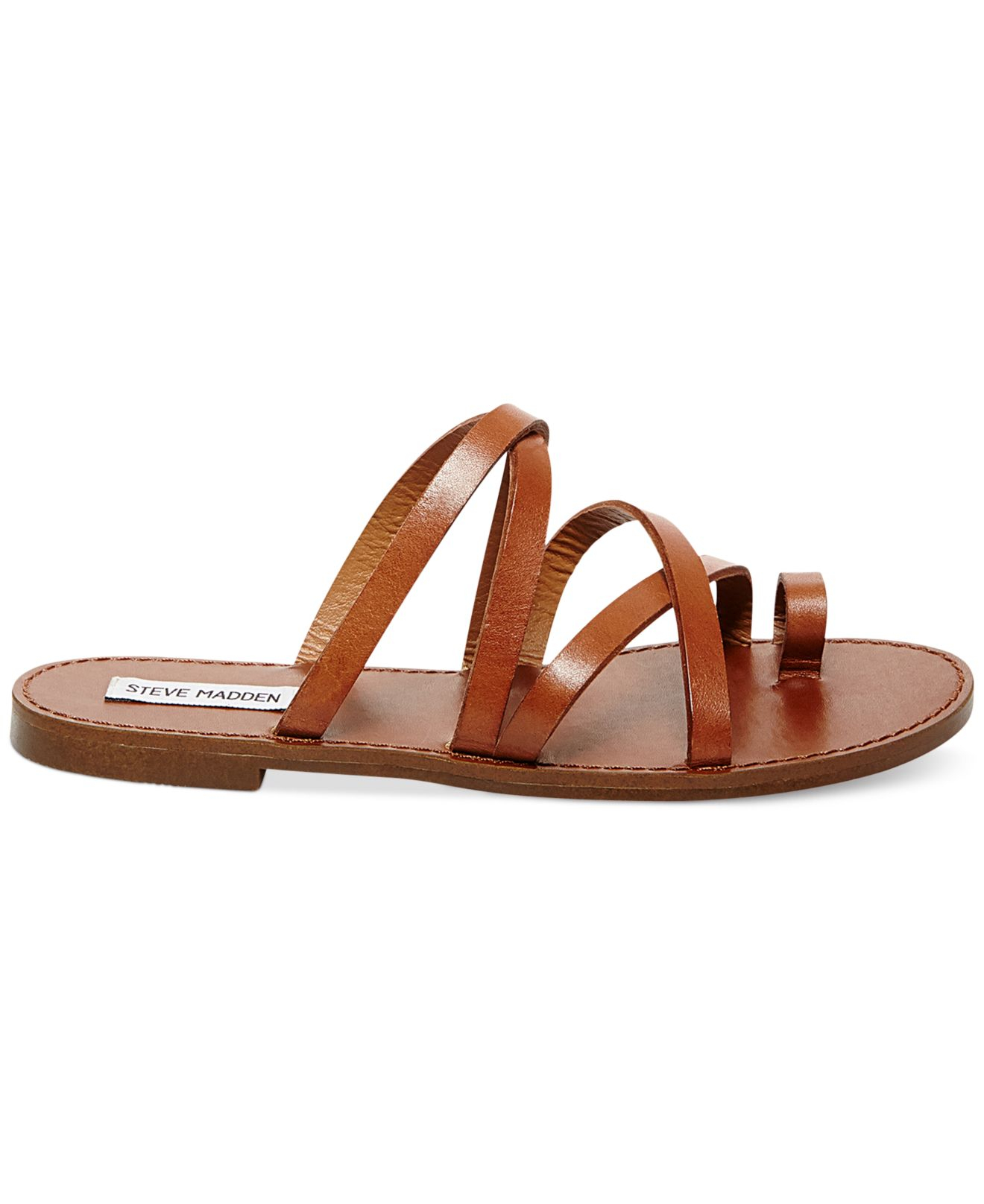 a1eaf65d3a2 Steve Madden Toe Ring Sandals