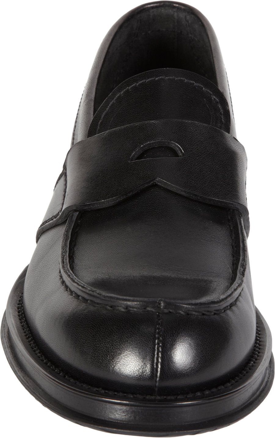 251f5475dd2 Gallery. Previously sold at  Barneys Warehouse · Men s Penny Loafers ...