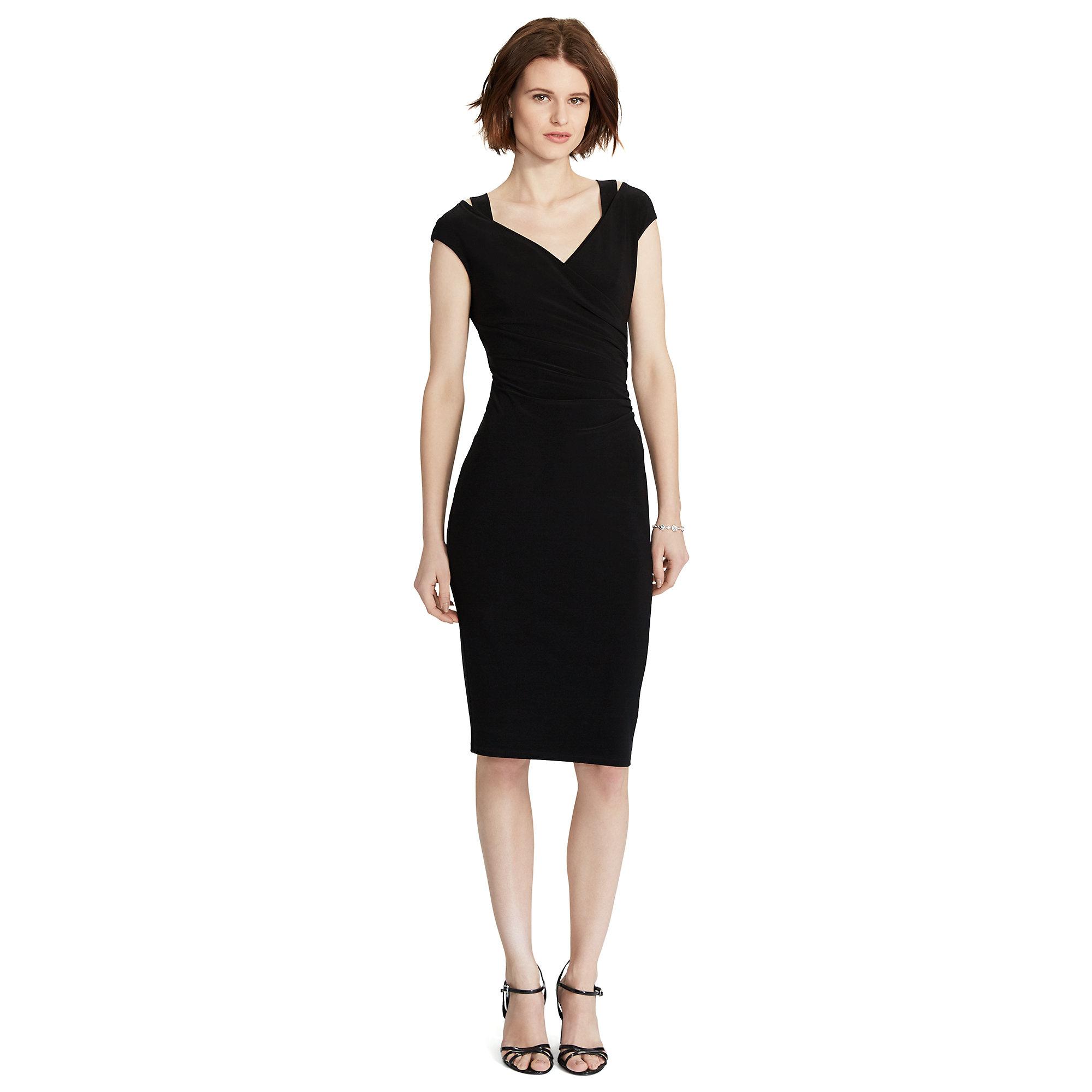 reliable quality a few days away exquisite design Ralph Lauren Dress Black   Weddings Dresses