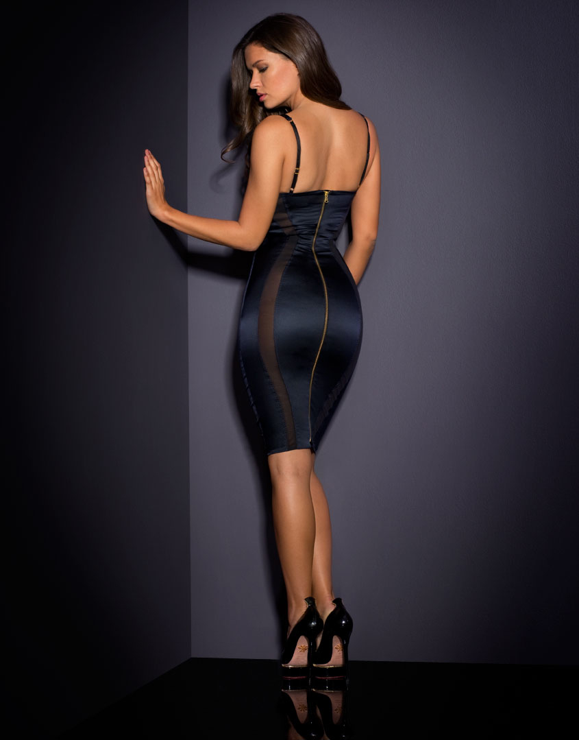 Black dress meaning - Cocktail Dress Meaning 9 Of Cups