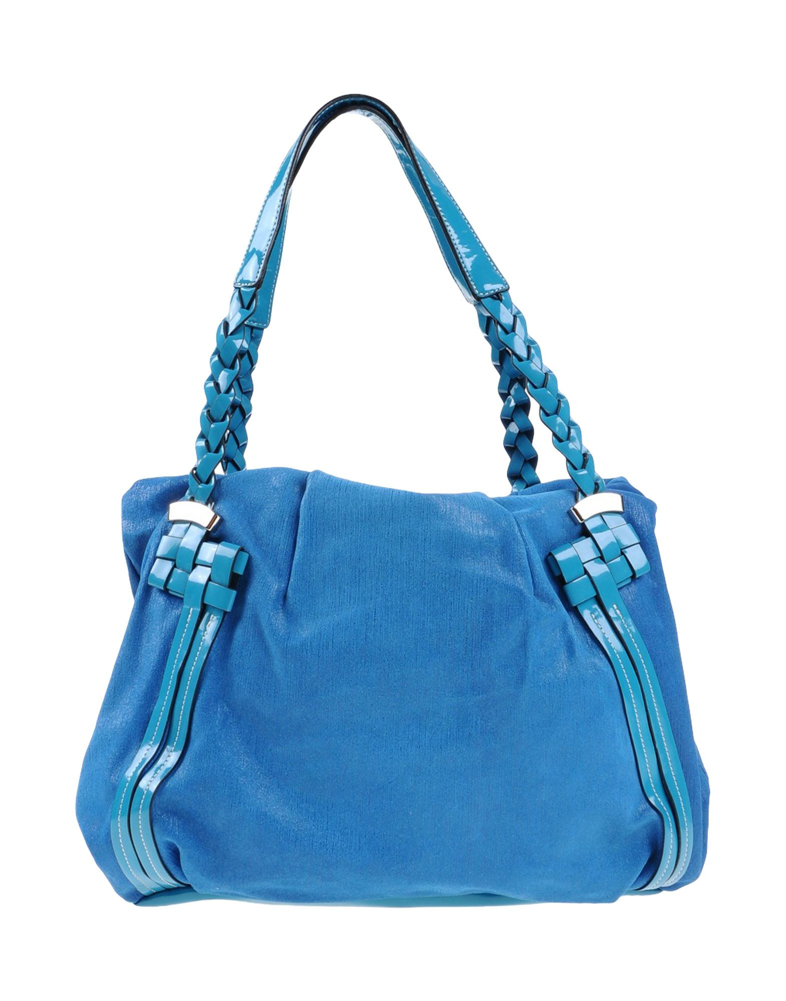 Crosia Handbags Latest Design : cromia women s blue handbag $ 239 129 os size guide add to bag buy now ...