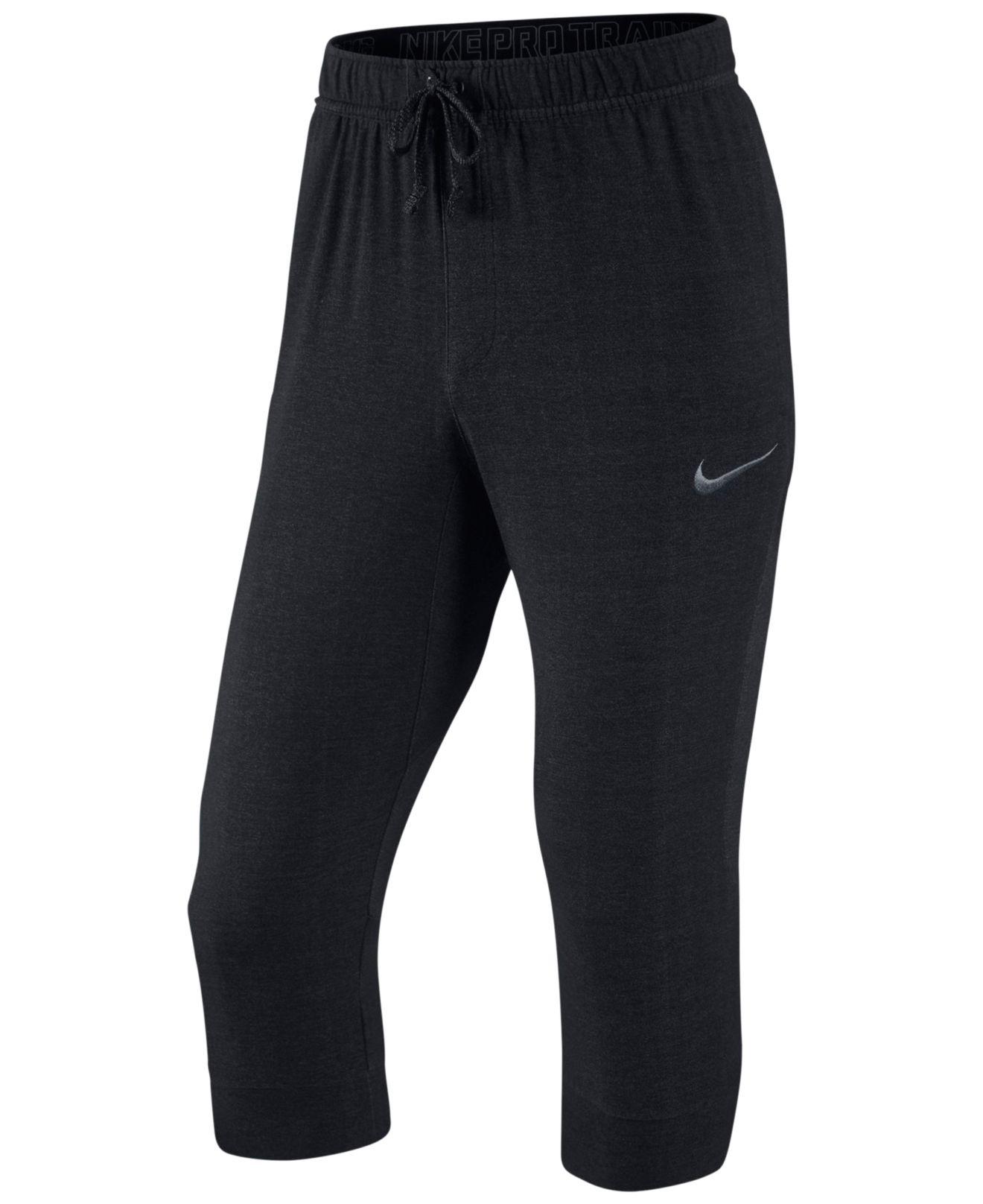 super promos où acheter Nike Toucher Mens Polaire Dri-ajustement Des Pantalons Trois-quarts en Chine browse jeu Z3c0O