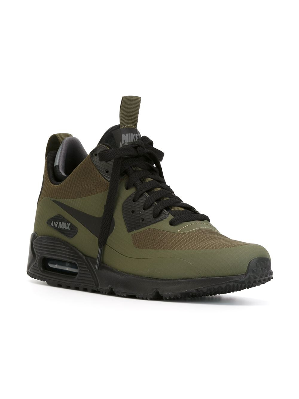 buy online 321a2 925fb Gallery. Previously sold at  Farfetch · Men s Air Max 90 Sneakers
