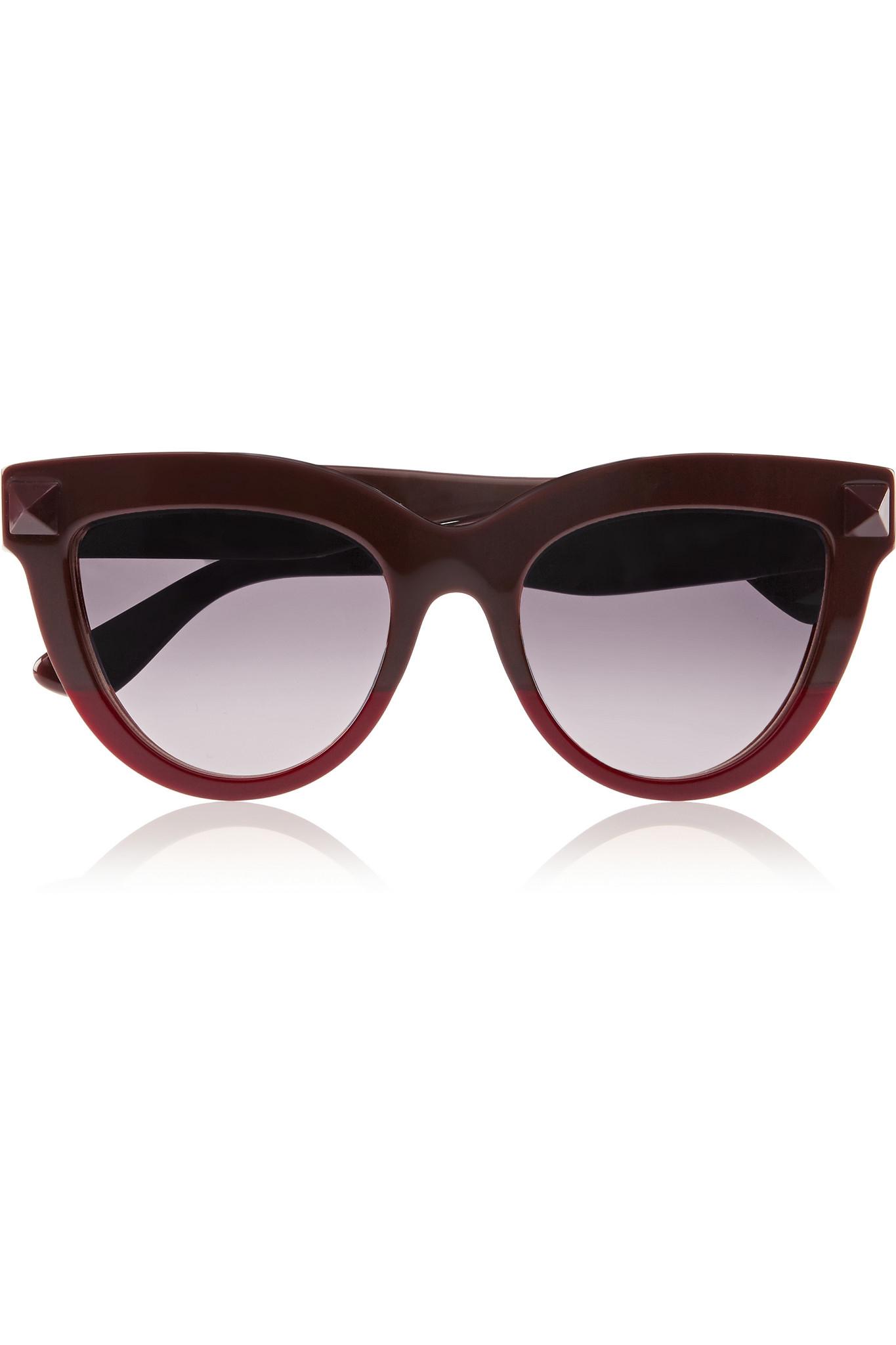 a03fdf2bc50 Valentino Sunglasses Case