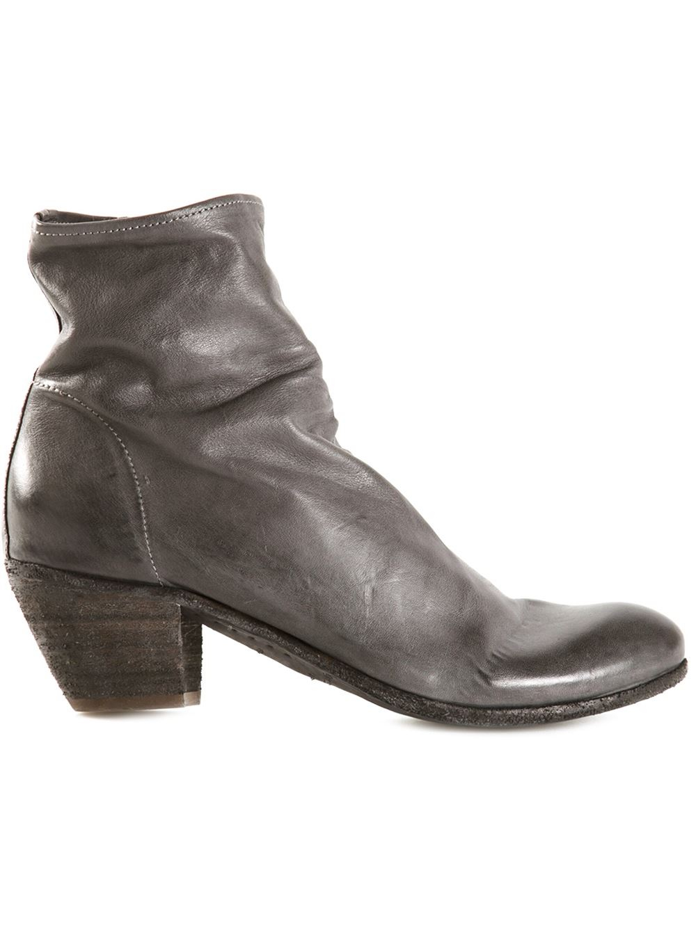 Awesome Officine Creative Hubble Boots In Brown | Lyst