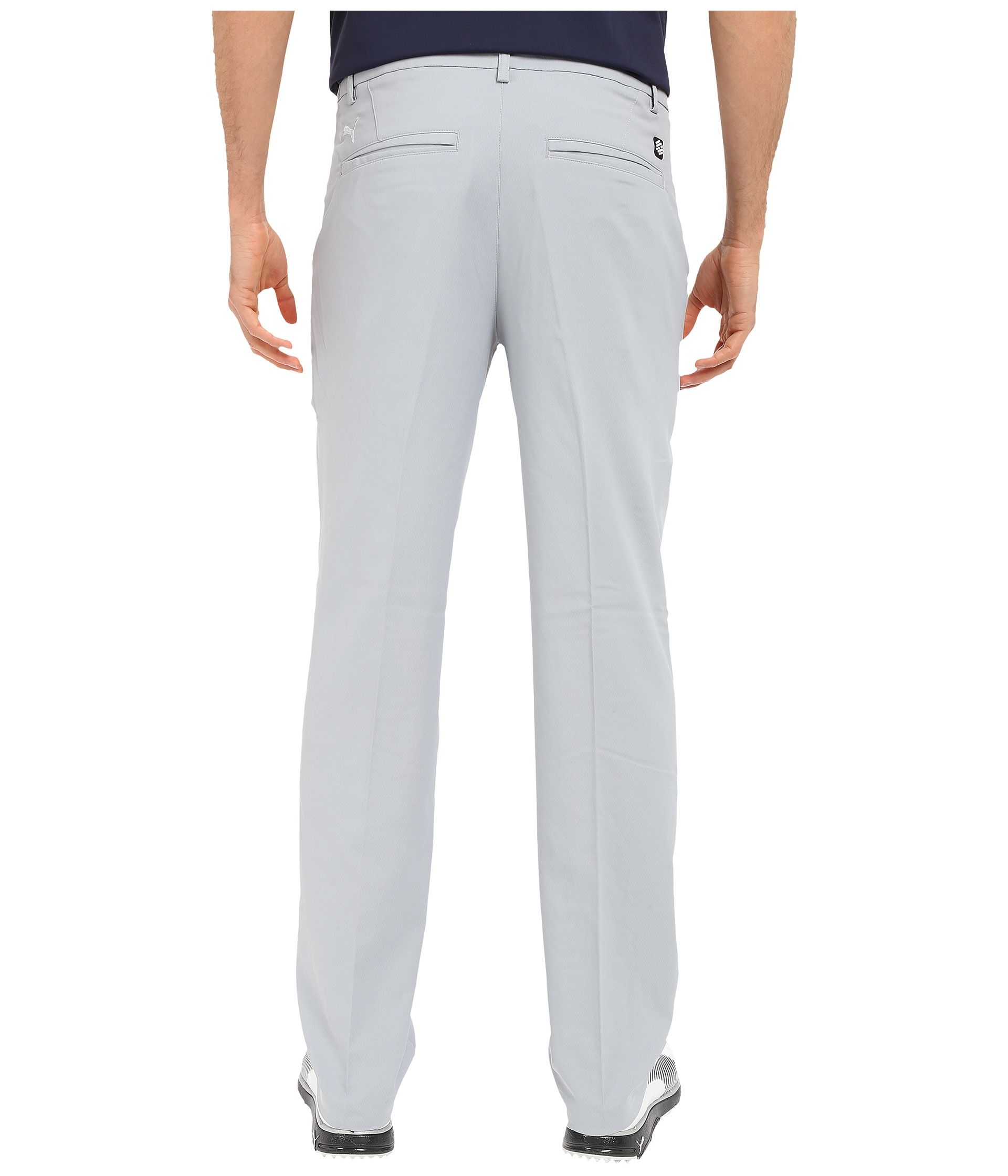245231d401ad Lyst - PUMA Golf Tech Style Pant  16 in Gray for Men