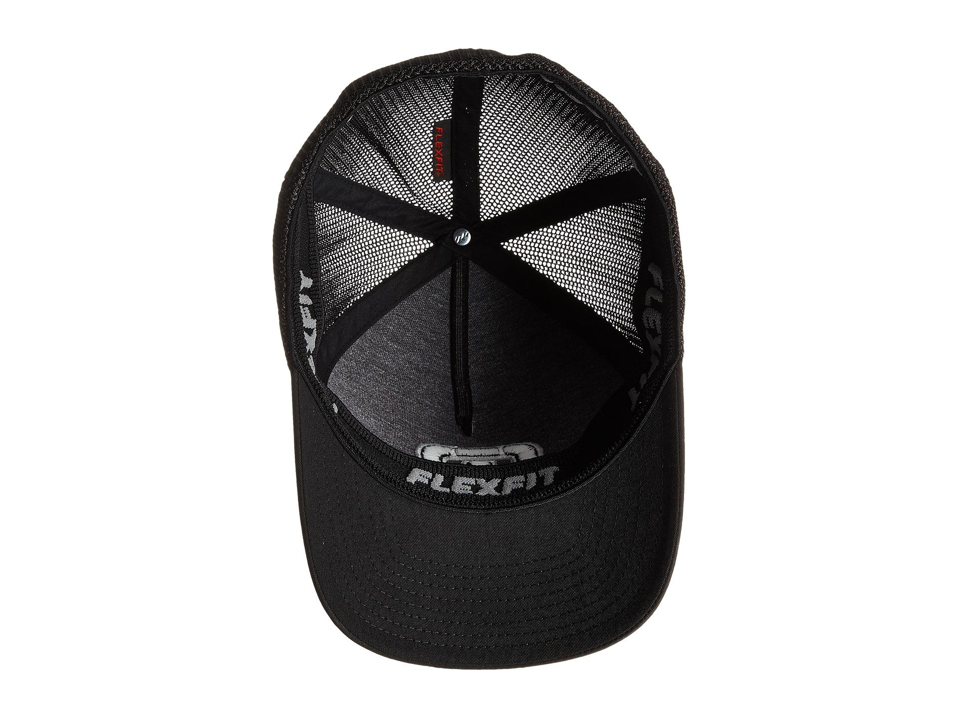 cheap for discount ce0fc 37ffa ... hot lyst travis mathew henderson hat in black for men f3103 17231