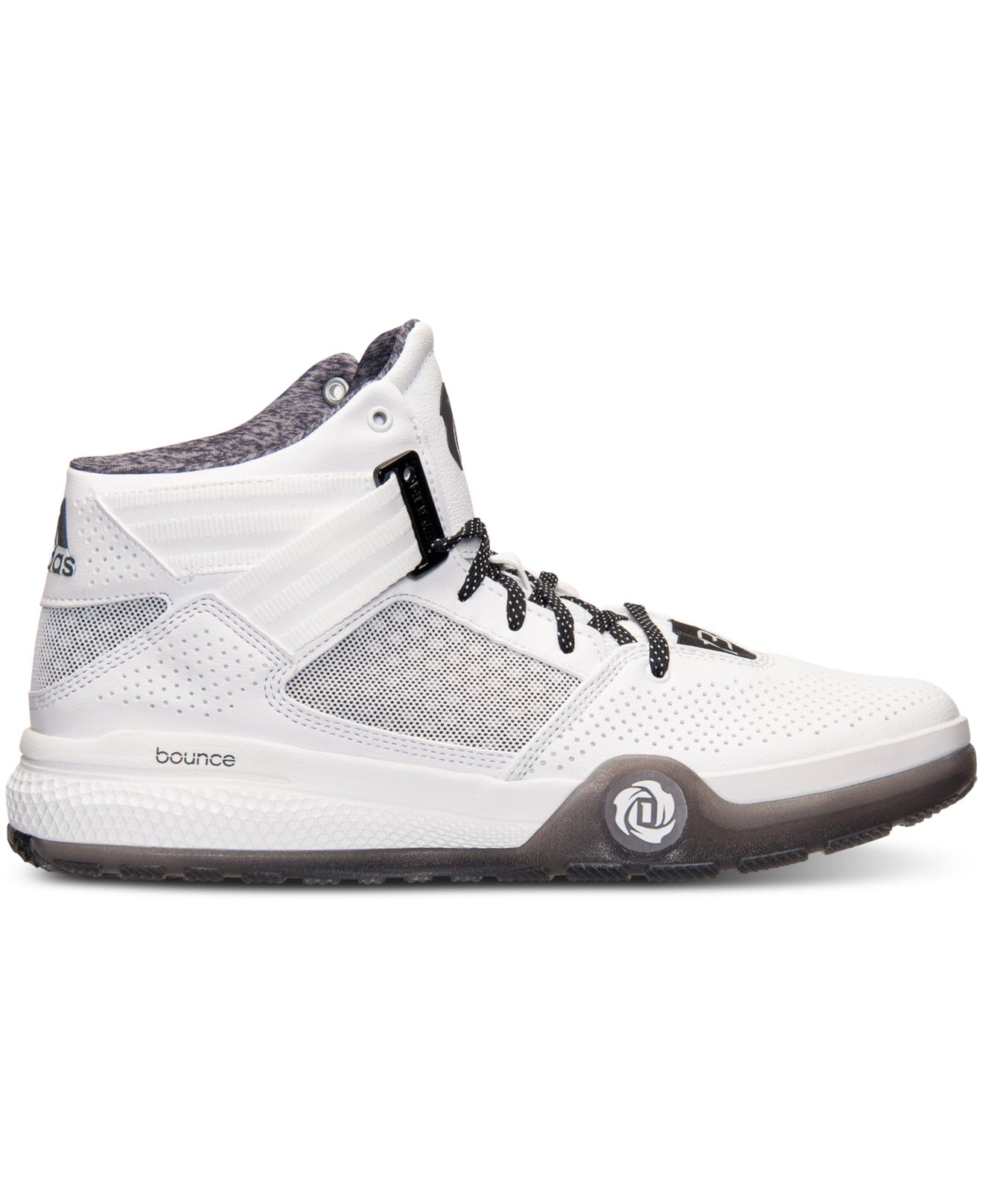 a4b9904955fd Lyst - adidas Men s D Rose 773 Iv Basketball Sneakers From Finish ...