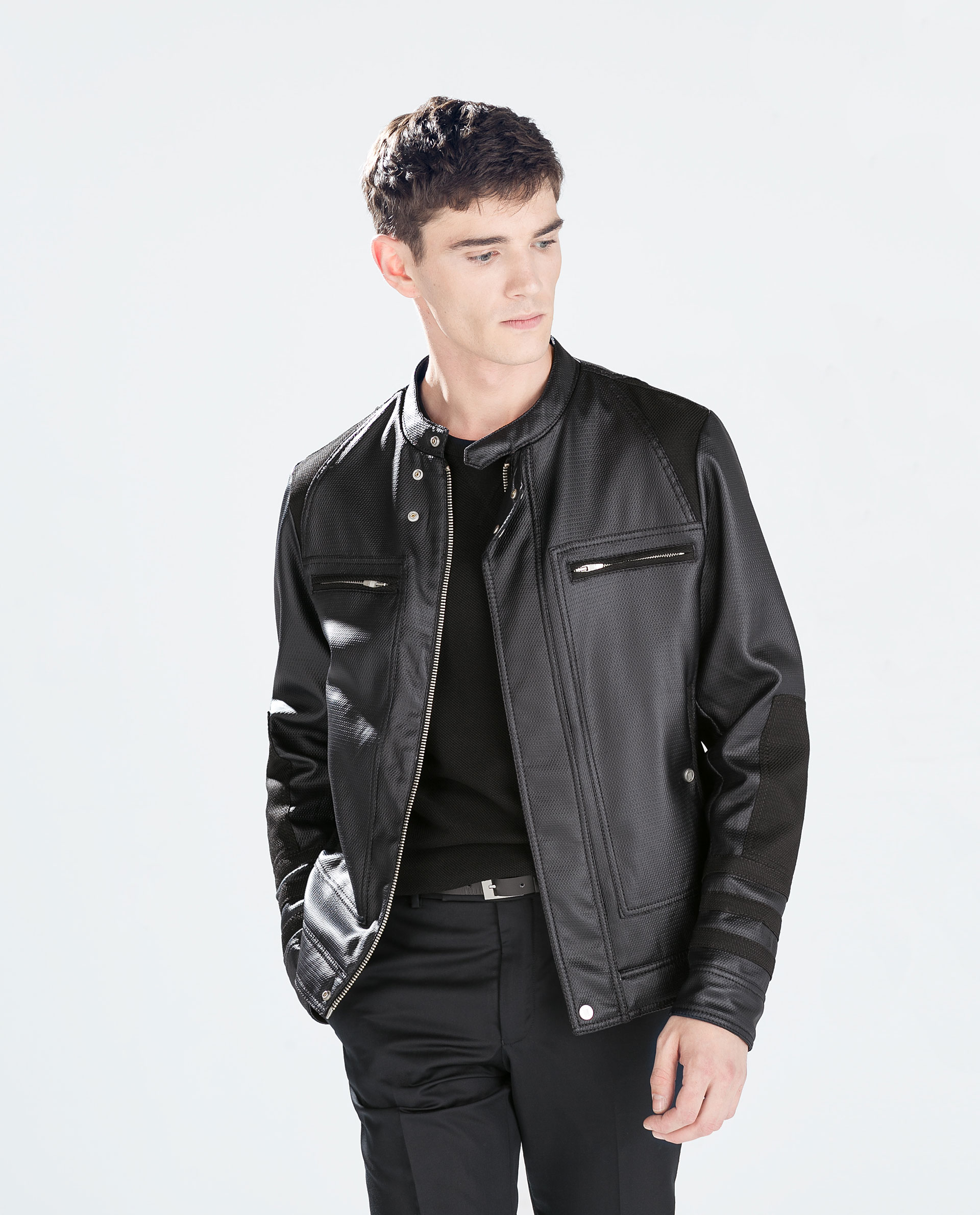 Mens jackets and coats zara – Modern fashion jacket photo blog