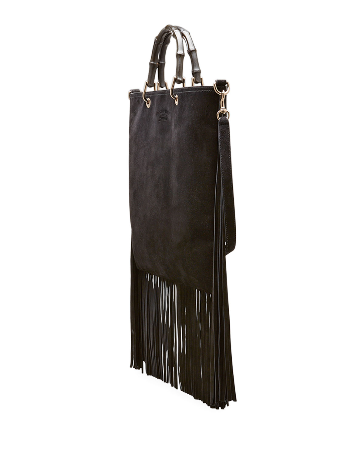 51d7c8f75 Gallery. Previously sold at: Bergdorf Goodman · Women's Fringed Bags ...