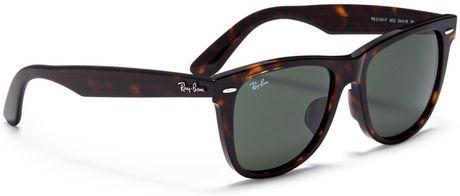 ray ban wayfarer leopard print sunglasses