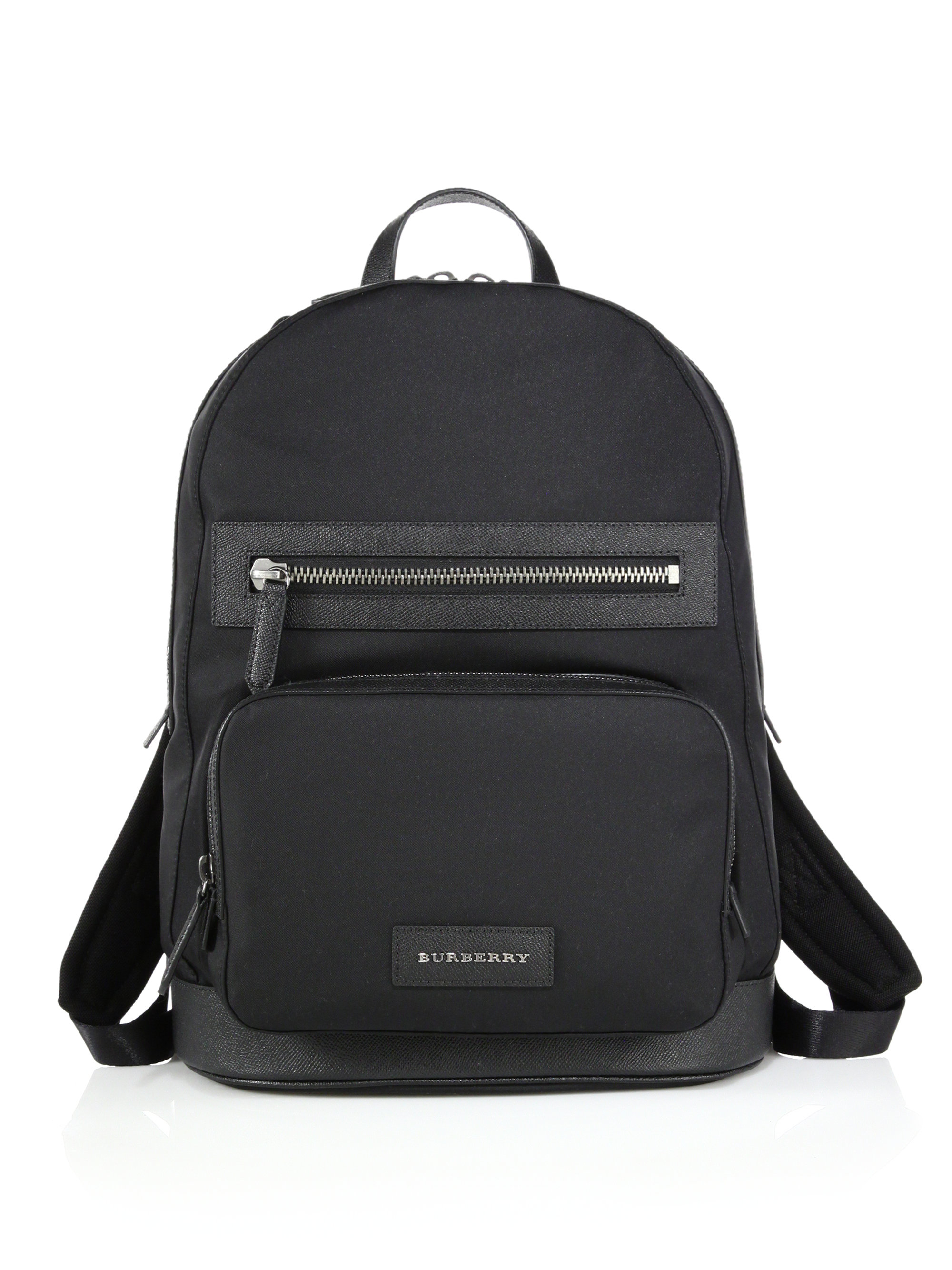 Burberry Backpack For Sale