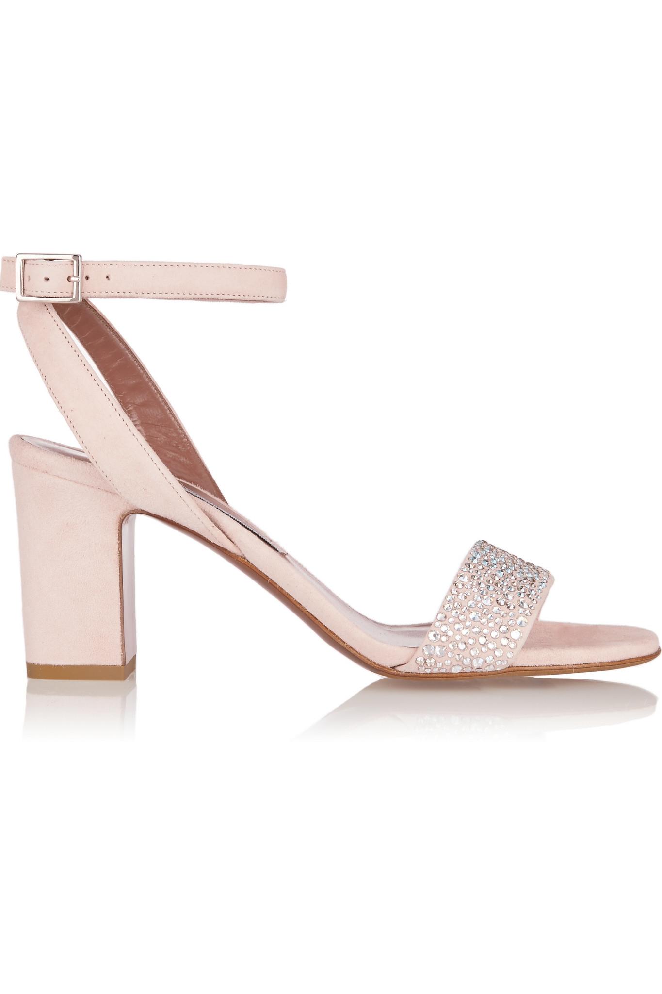 Tabitha Simmons Wedding Shoes
