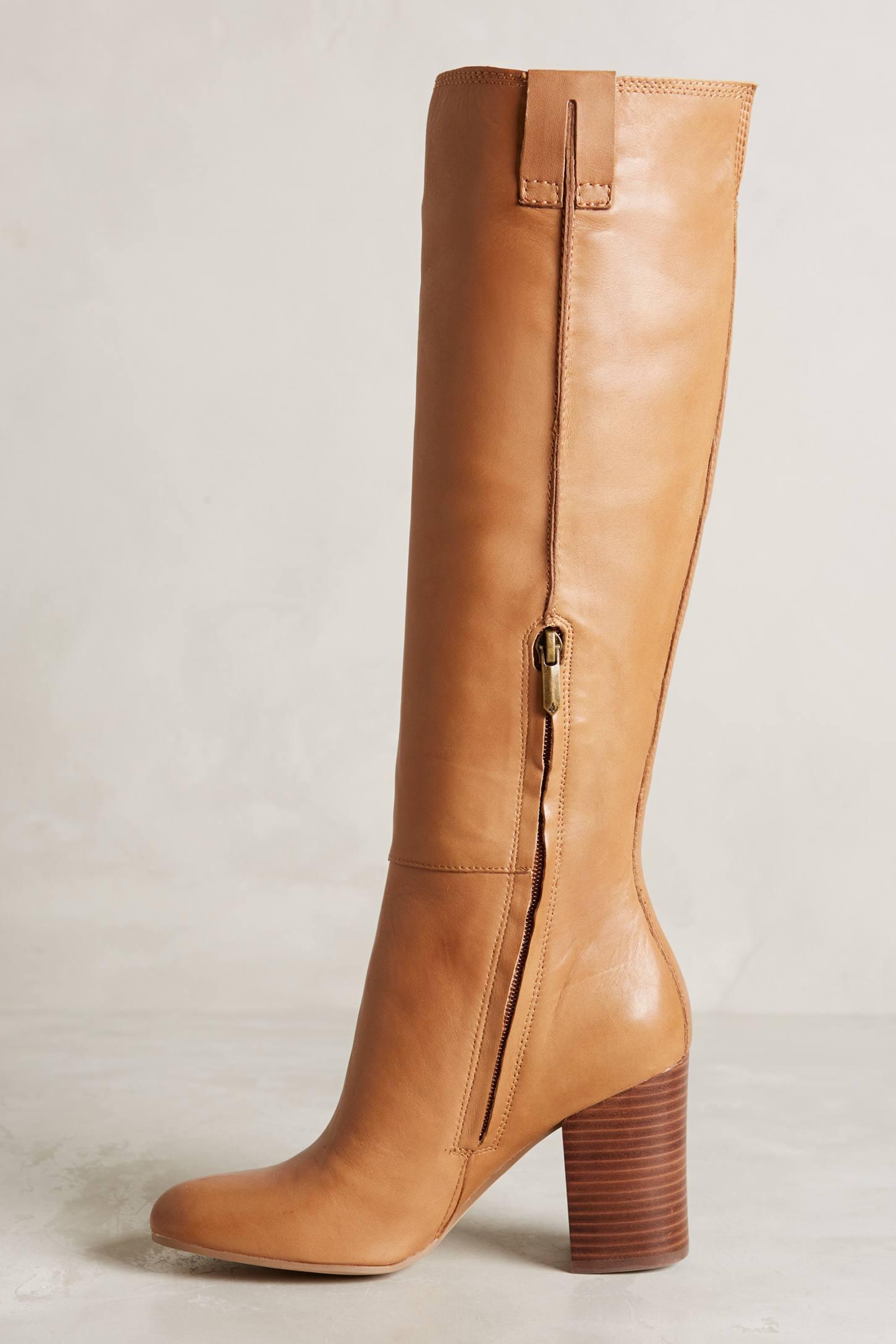 Womens Boots Sam Edelman Foster Black