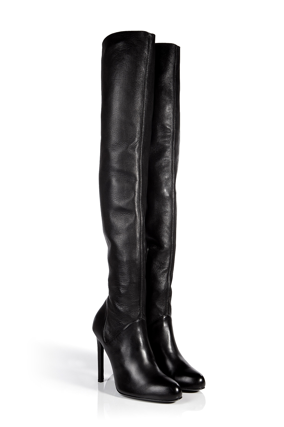 Ermanno Scervino Lace-Up Over-The-Knee Boots cheap price outlet sale very cheap cheap online sale free shipping sale best seller free shipping cheapest price 1G5zd