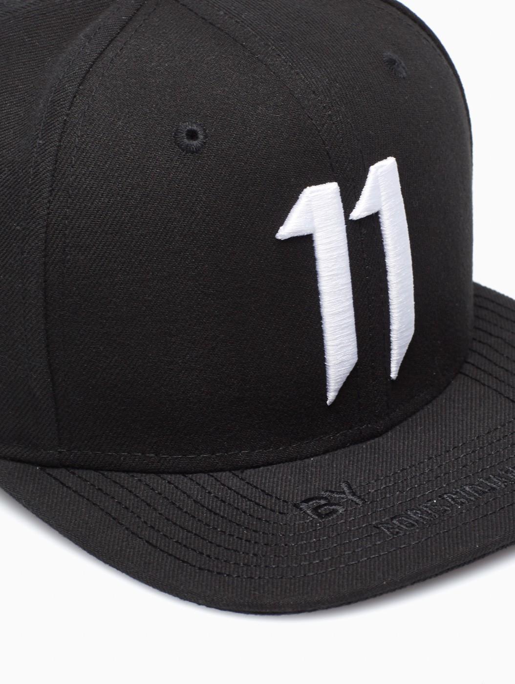 Lyst - Boris Bidjan Saberi 11 Cap in Black for Men cdb855a2bfe
