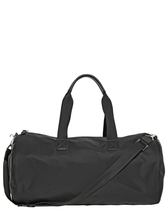 Givenchy Nightingale techno fabric bag z2PuriN