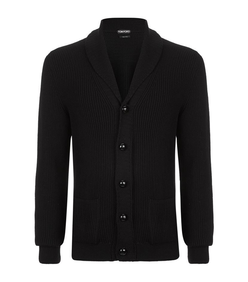 Tom Ford Cardigan 18