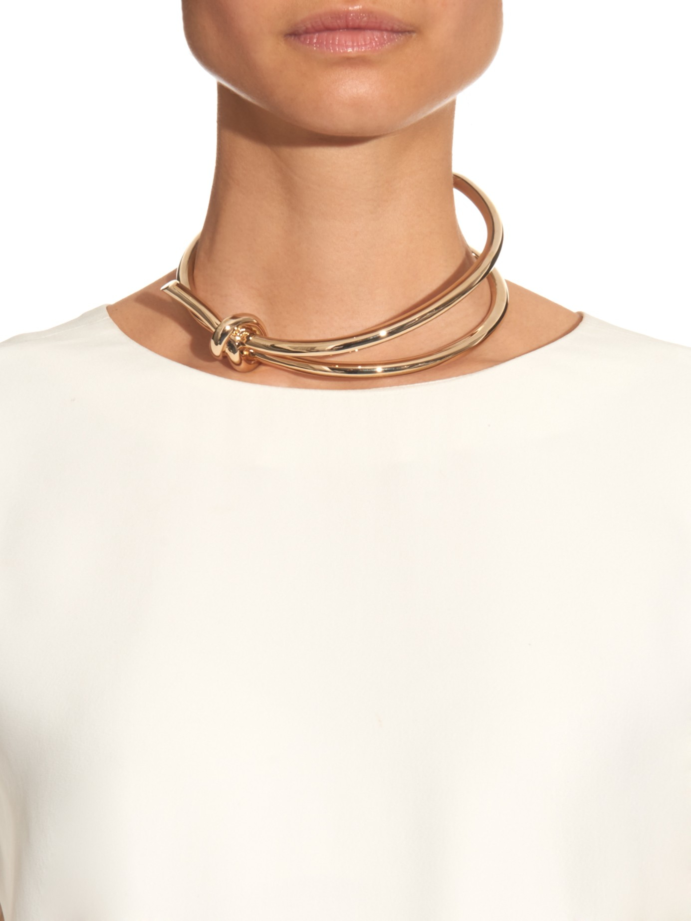geneva lyst normal gallery in jewelry chain nasty metallic product gal necklace handkerchief