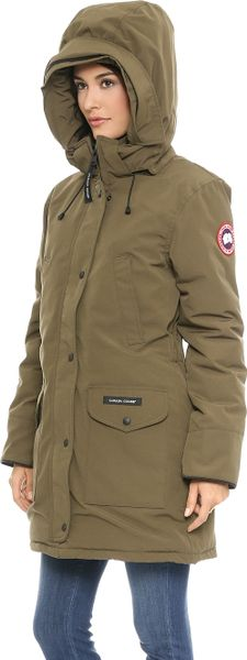 where buy Canada Goose' online