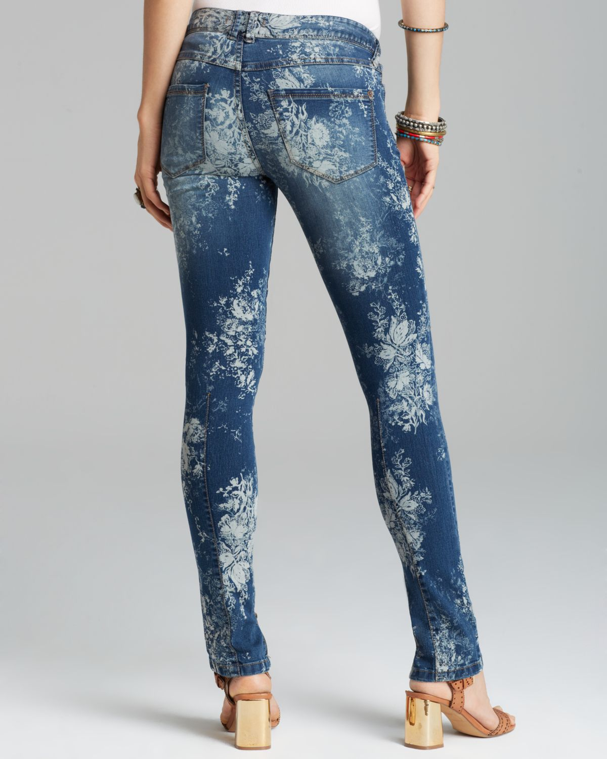 Perfect Fit Jeans For Women
