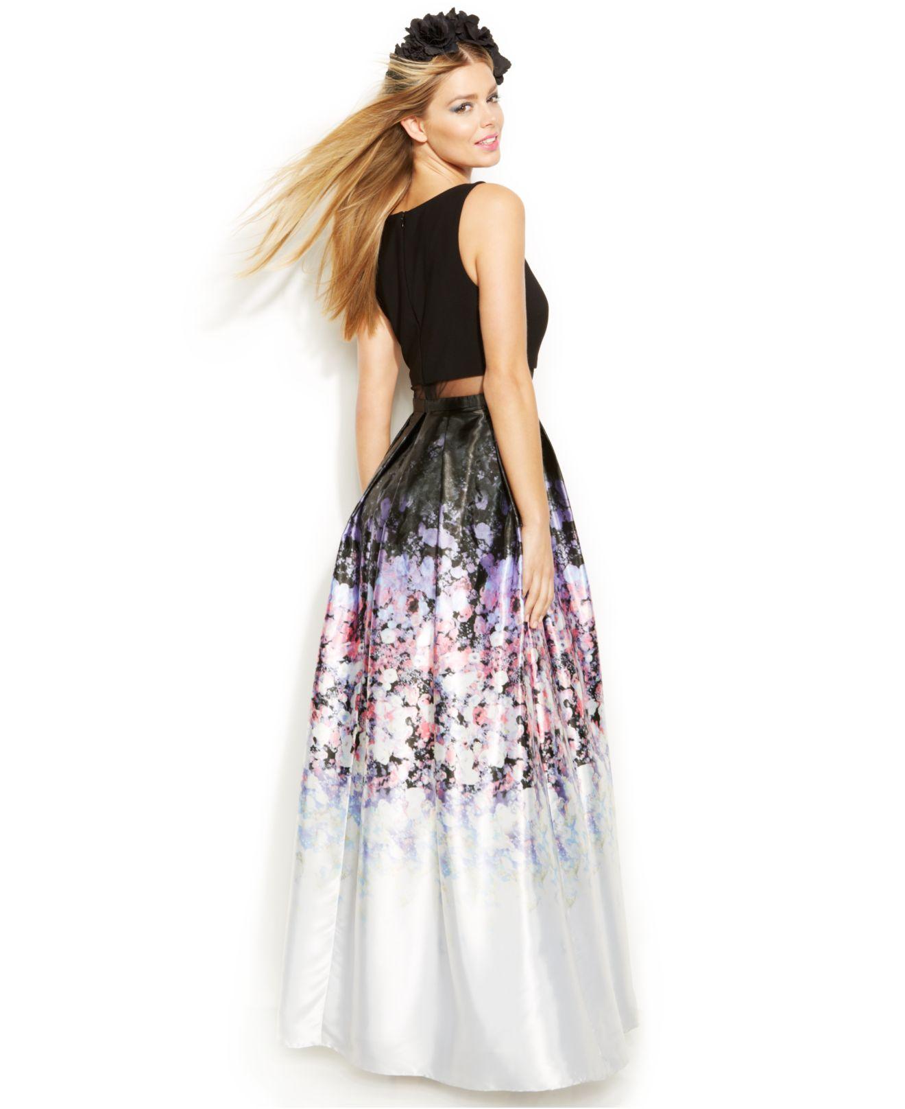 Betsy Adams Dresses Evening Black – fashion dresses