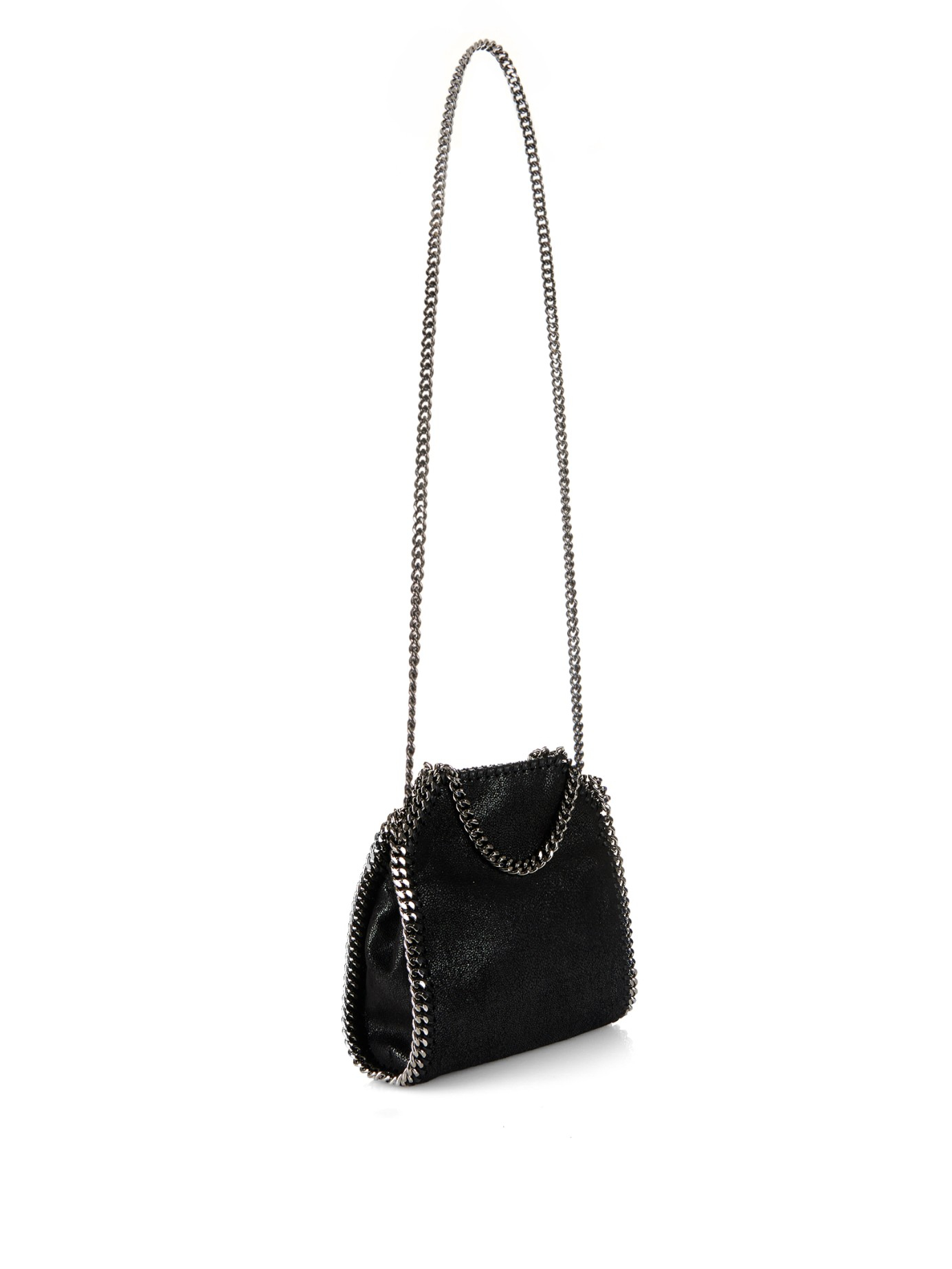 5c3444596fb3 Gallery. Previously sold at  MATCHESFASHION.COM · Women s Stella Mccartney  Falabella Women s Vegan Bags Women s Prada Cross Body ...
