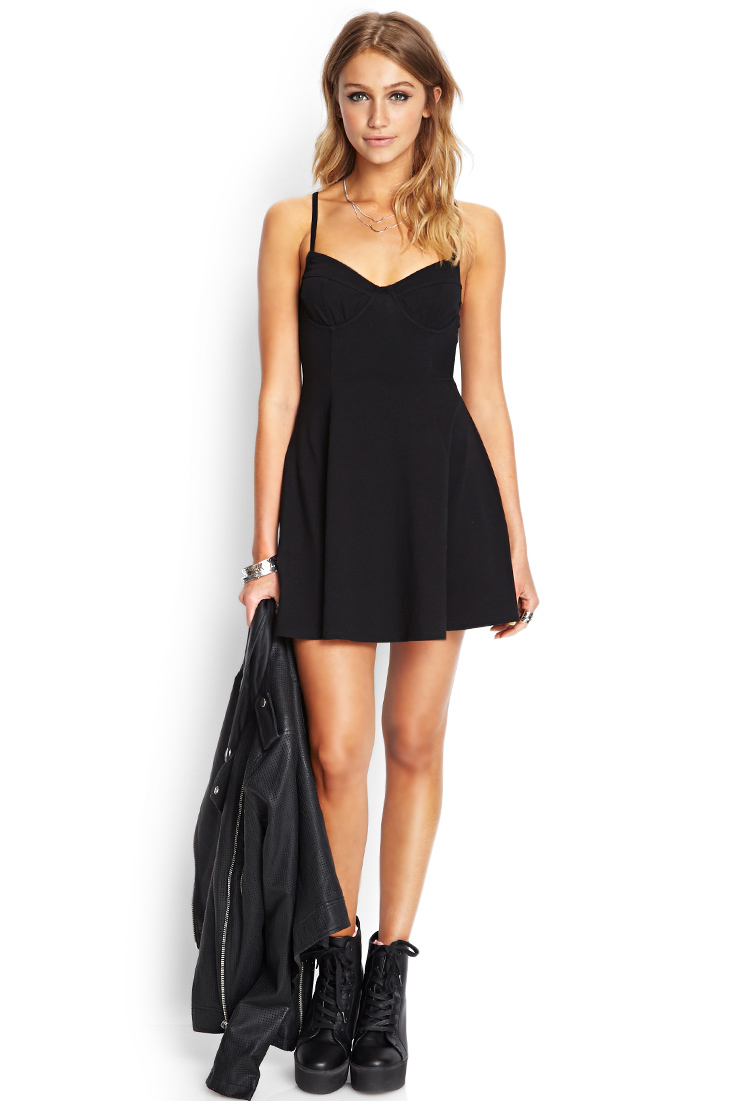 Cute Dresses at Forever 21