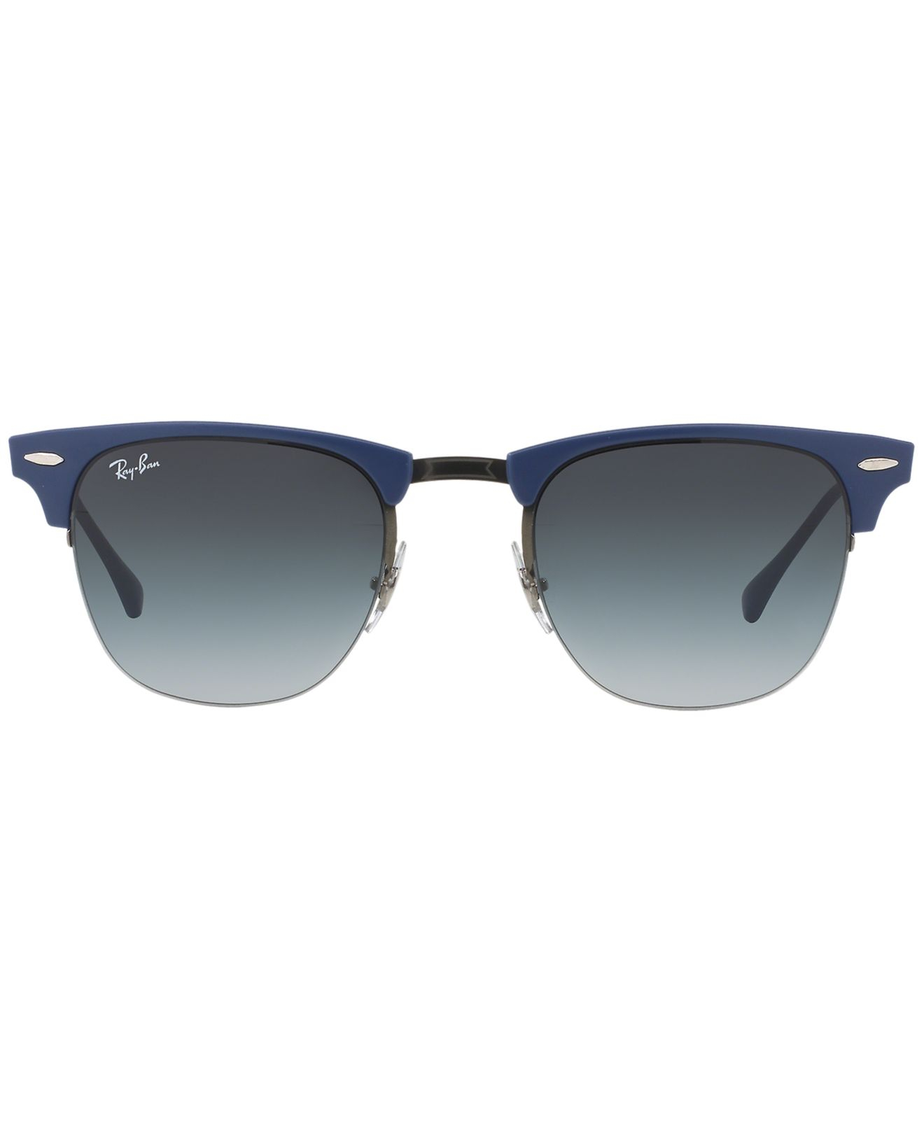 1f49472c07d48 ... discount code for gallery. previously sold at macys womens clubmaster  sunglasses womens ray ban clubmaster