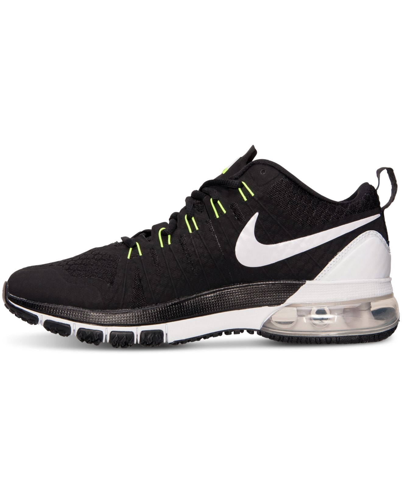 Lyst - Nike Men s Air Max Tr180 Training Sneakers From Finish Line ... c95a3a731