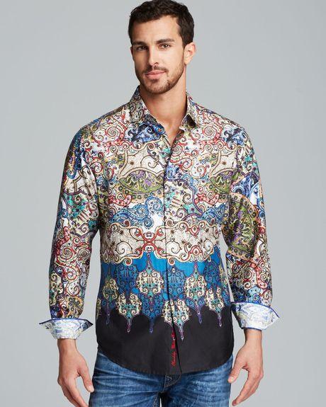 Bloomingdales Mens Shirts