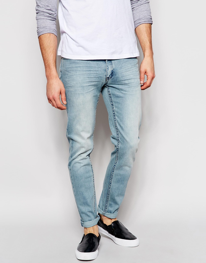 slim fit jeans for men cheap - Jean Yu Beauty