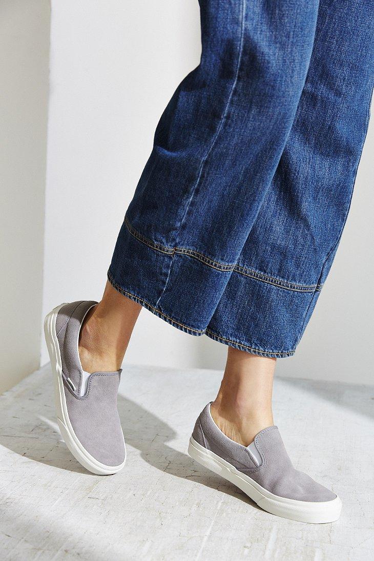 vans classic slipon sneaker