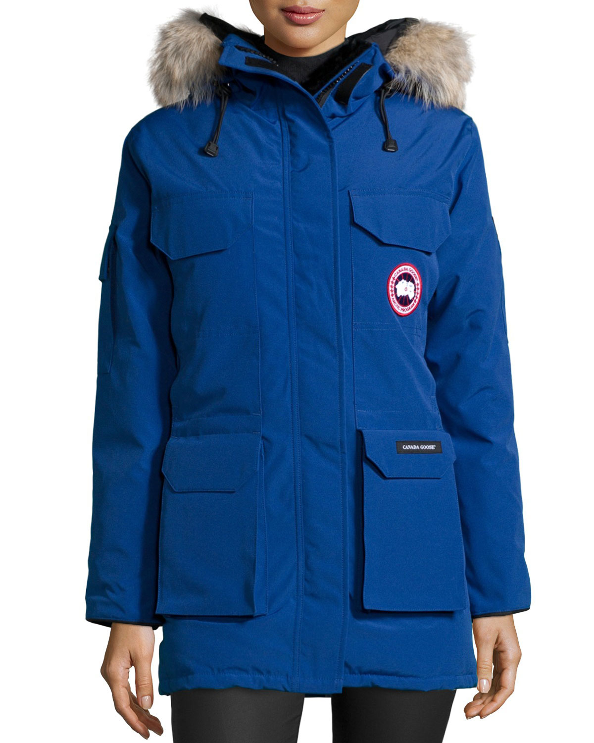 Canada Goose' Women's Chilliwack Bomber Jacket S - Red11