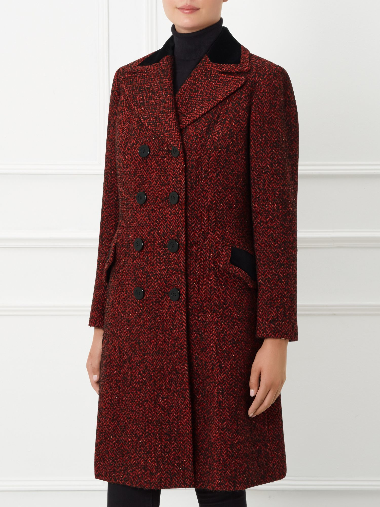 In the event that you are considering Red Tweed Jacket, you have certainly come to the proper place. Presently there are definitely a number of sites to purchase from on the world wide web, yet you have indeed picked our web page and we value this considerably.