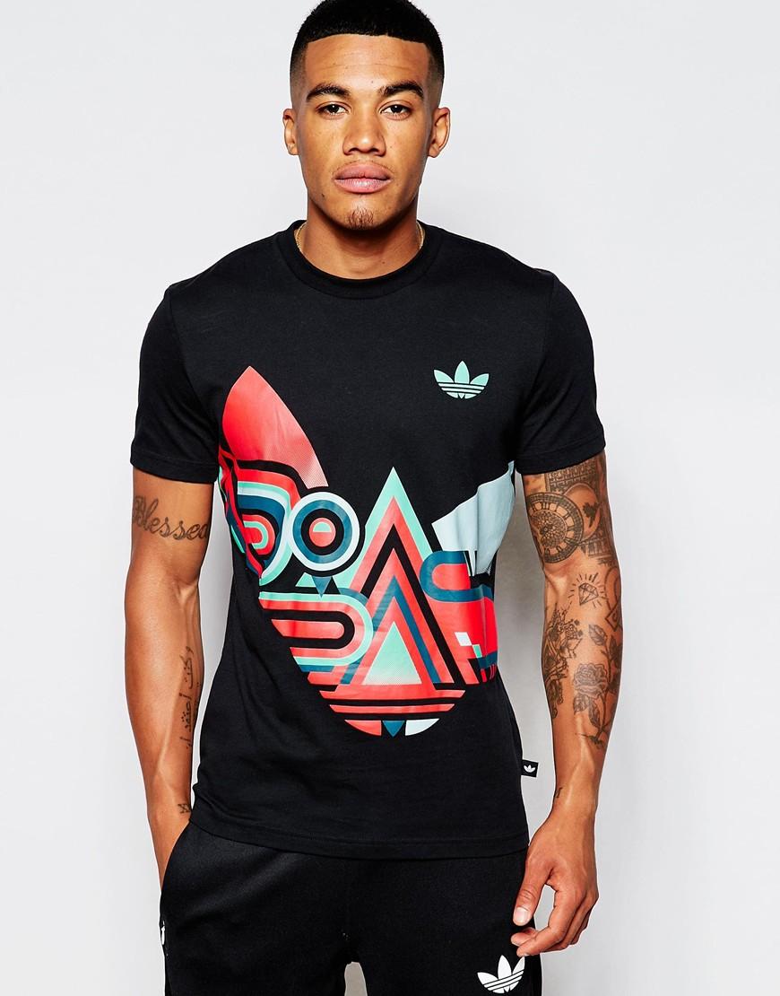 men s adidas original t shirts
