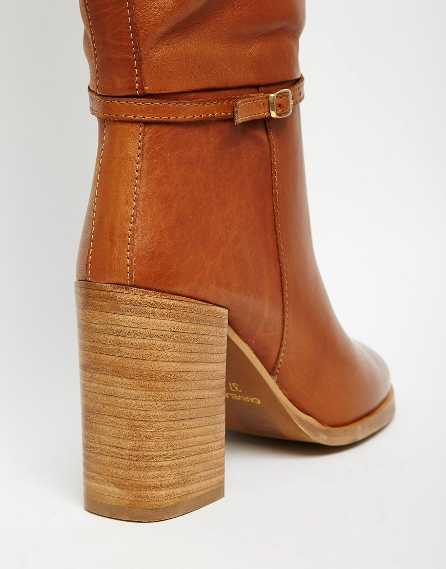 Shop Aquatalia, Daniella Stacked Heel Leather Booties at Lord & Taylor. Free shipping on any order over $ In order to use all of the site functionality on the Lord and Taylor website, you must have JavaScript enabled on your browser.