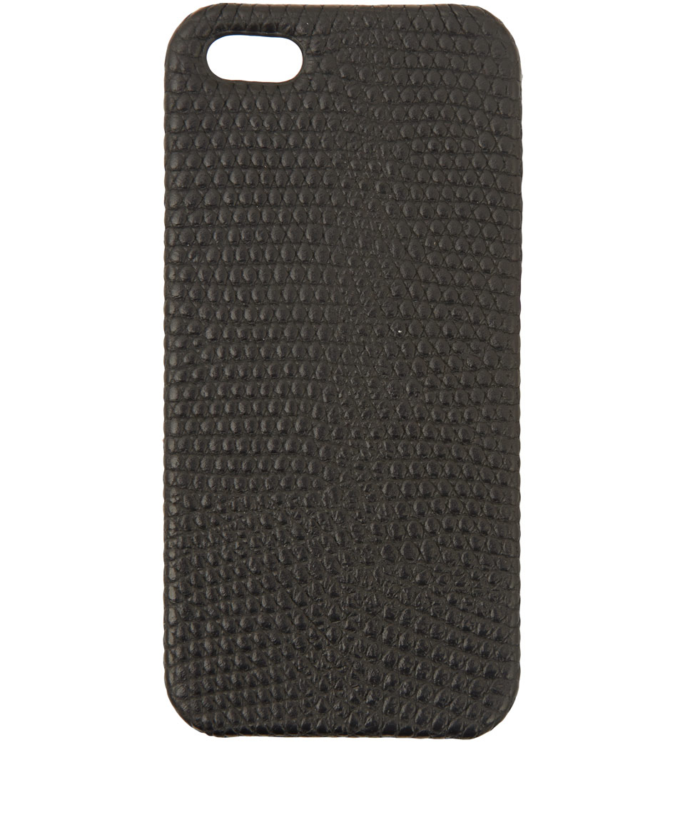 Rvca Iphone  Case