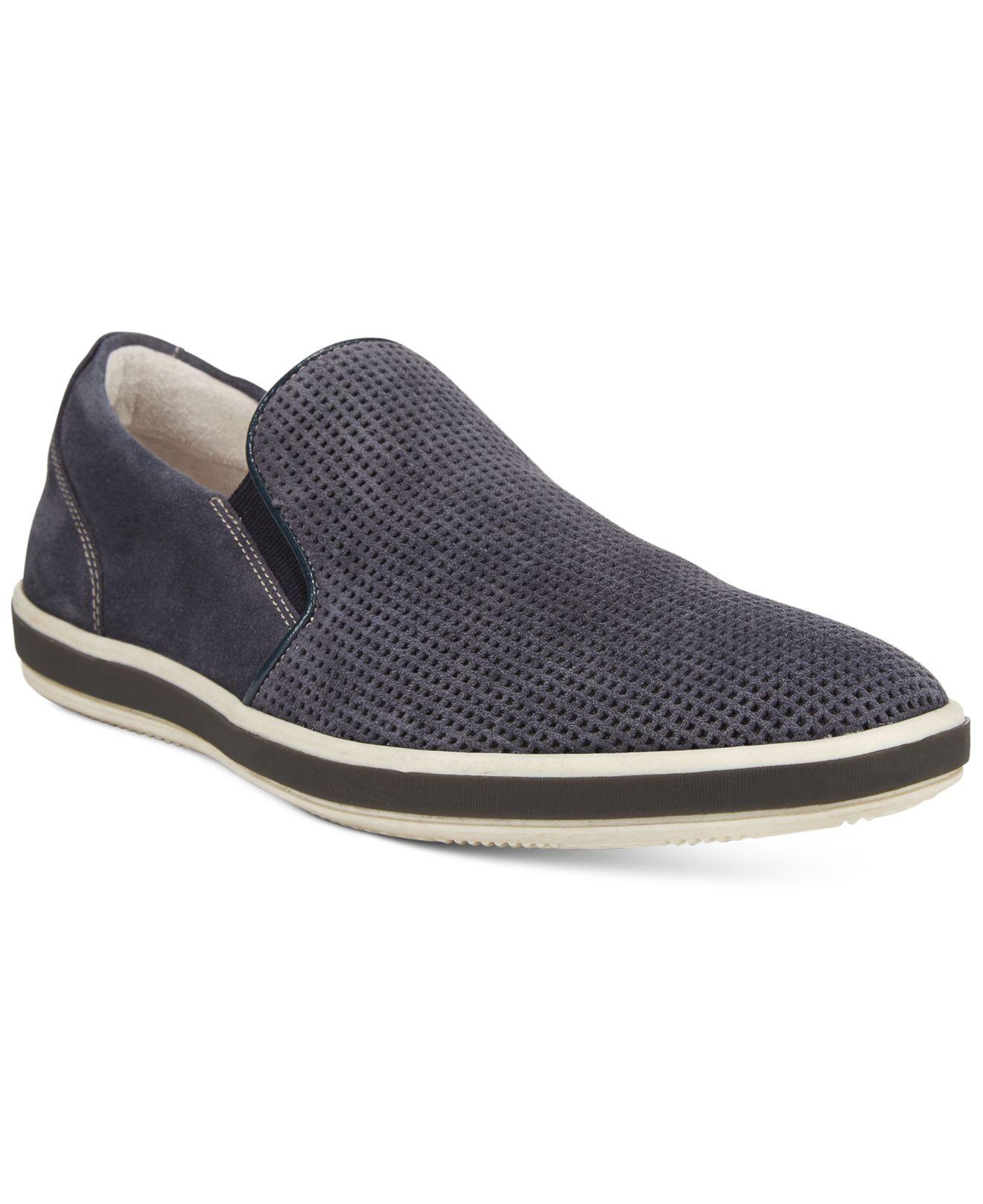 Lyst Kenneth Cole Reaction Men S Take A Stroll Sneakers