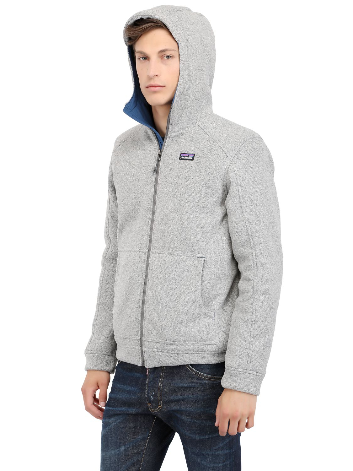 Better Sweater Hoody