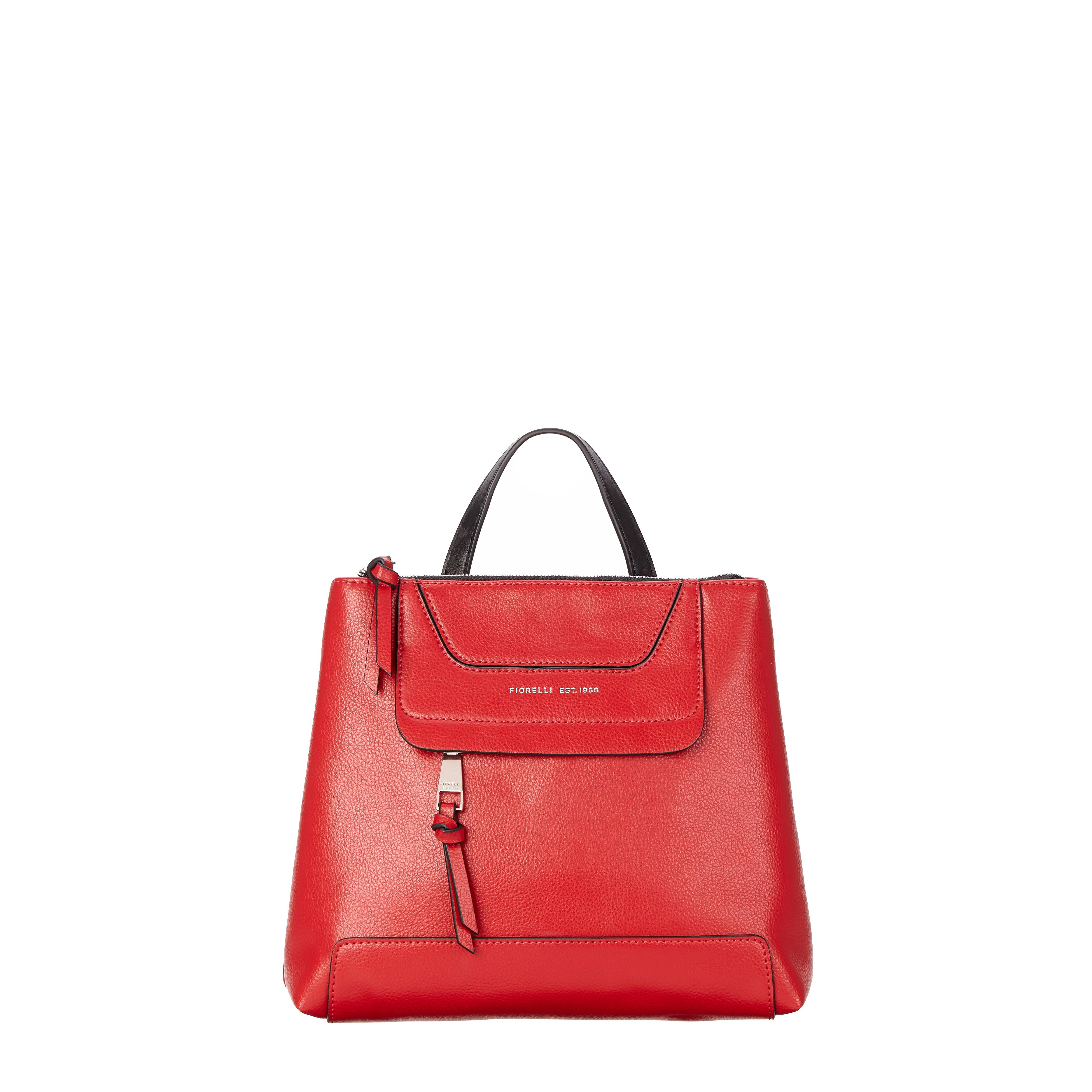 Fiorelli Candy Red Small Backpack In Red Lyst