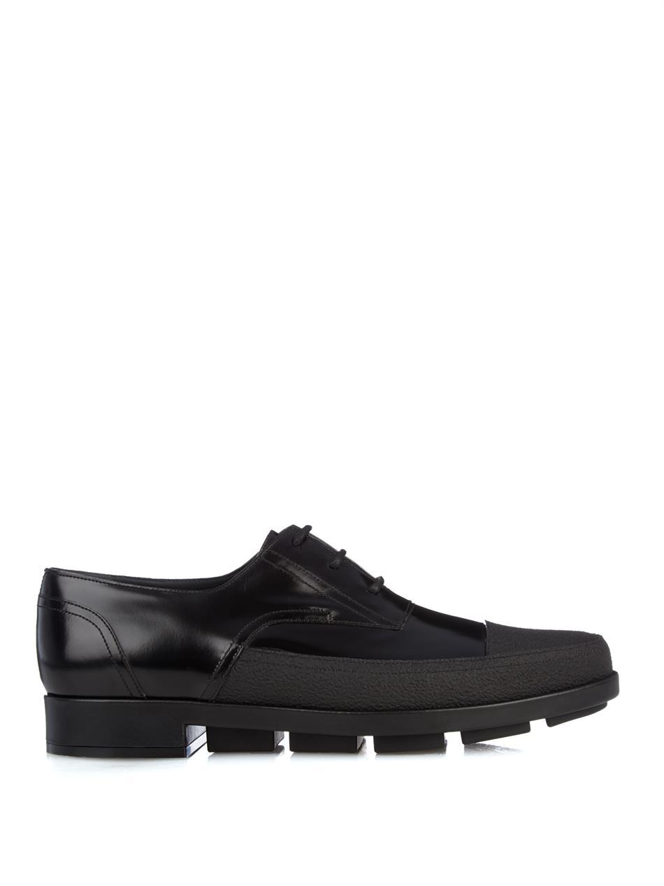 Balenciaga Shoes Black Men